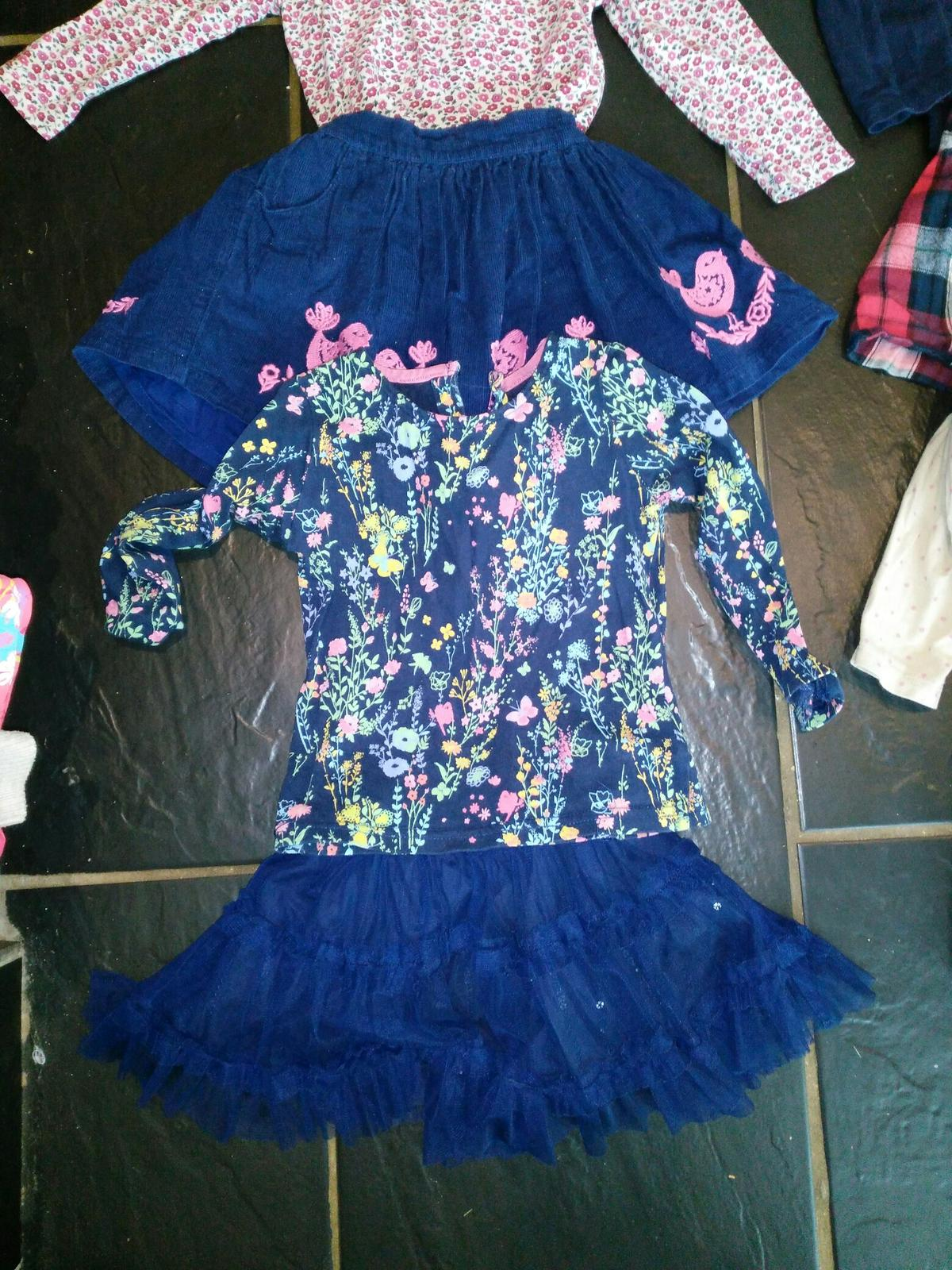 3f66fb5cd Girls 18-24 month old girls clothes bundle. in DE15 Stanton for ...