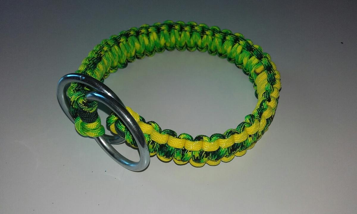 Paracord Halsband in 4431 Dorf an der Enns for €8.00 for