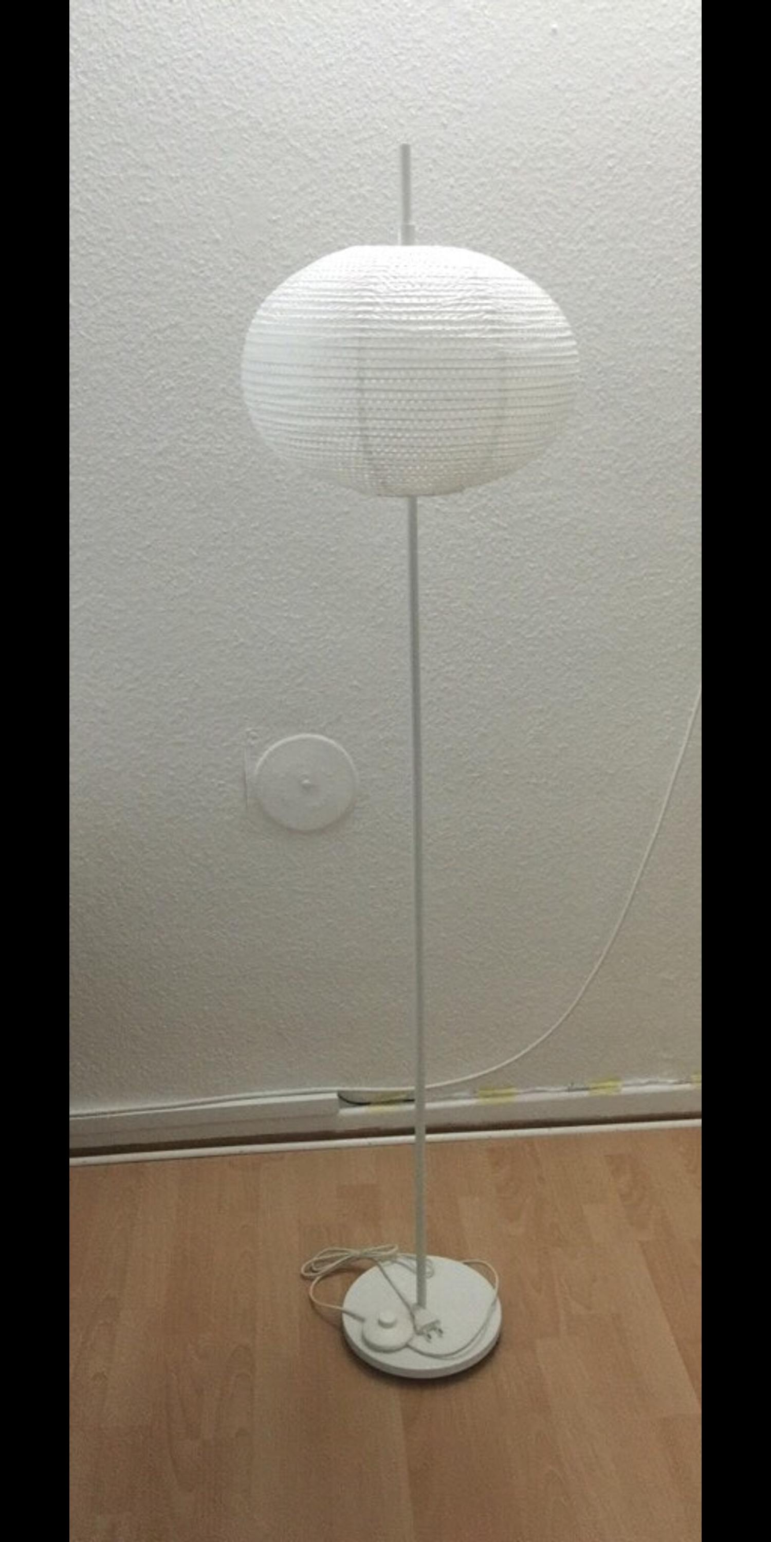 Ikea Stehlampe Solleftea Neu In 77654 Offenburg For 10 00 For