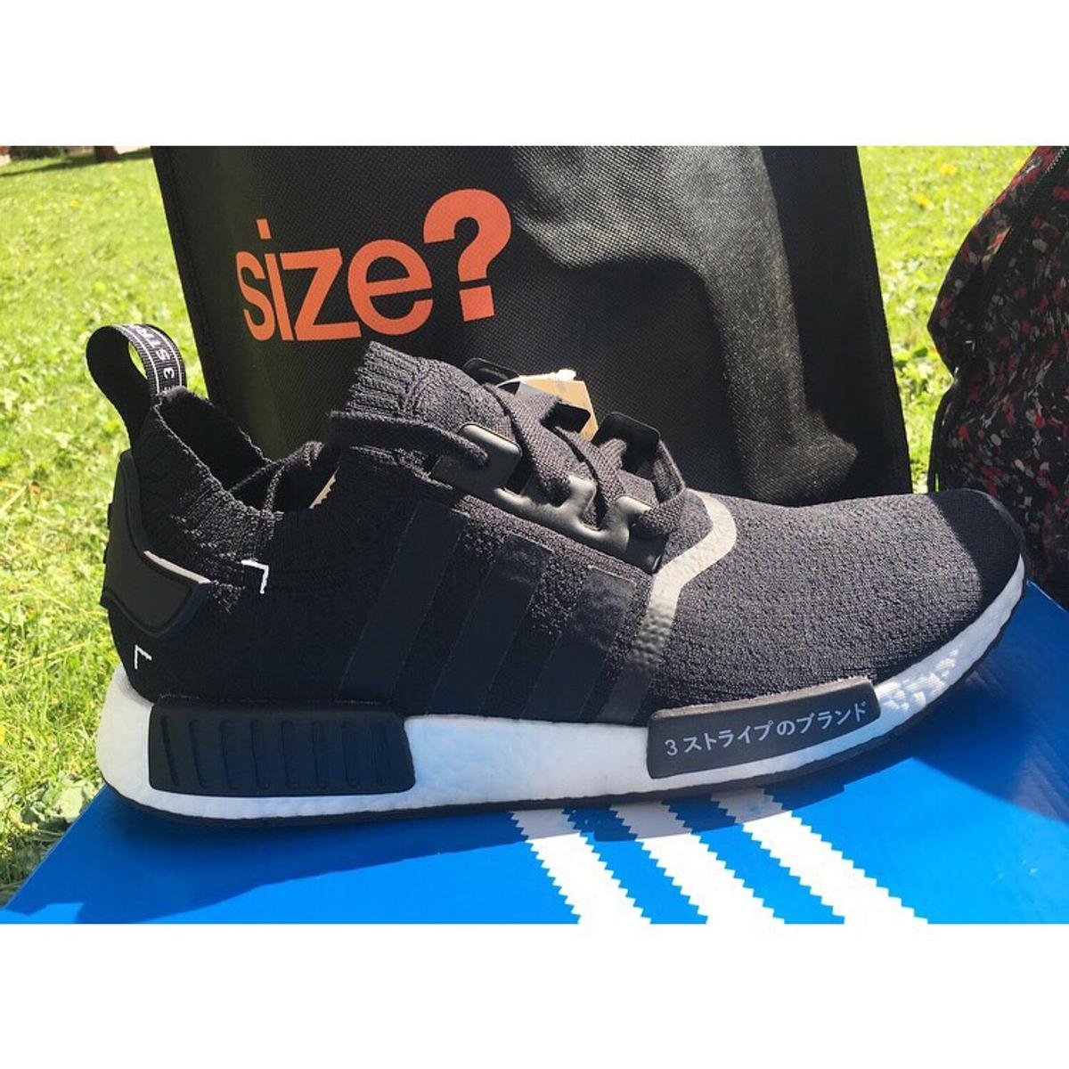 Adidas Nmd R1 Japan In Bd19 Cleckheaton For 200 00 For Sale Shpock