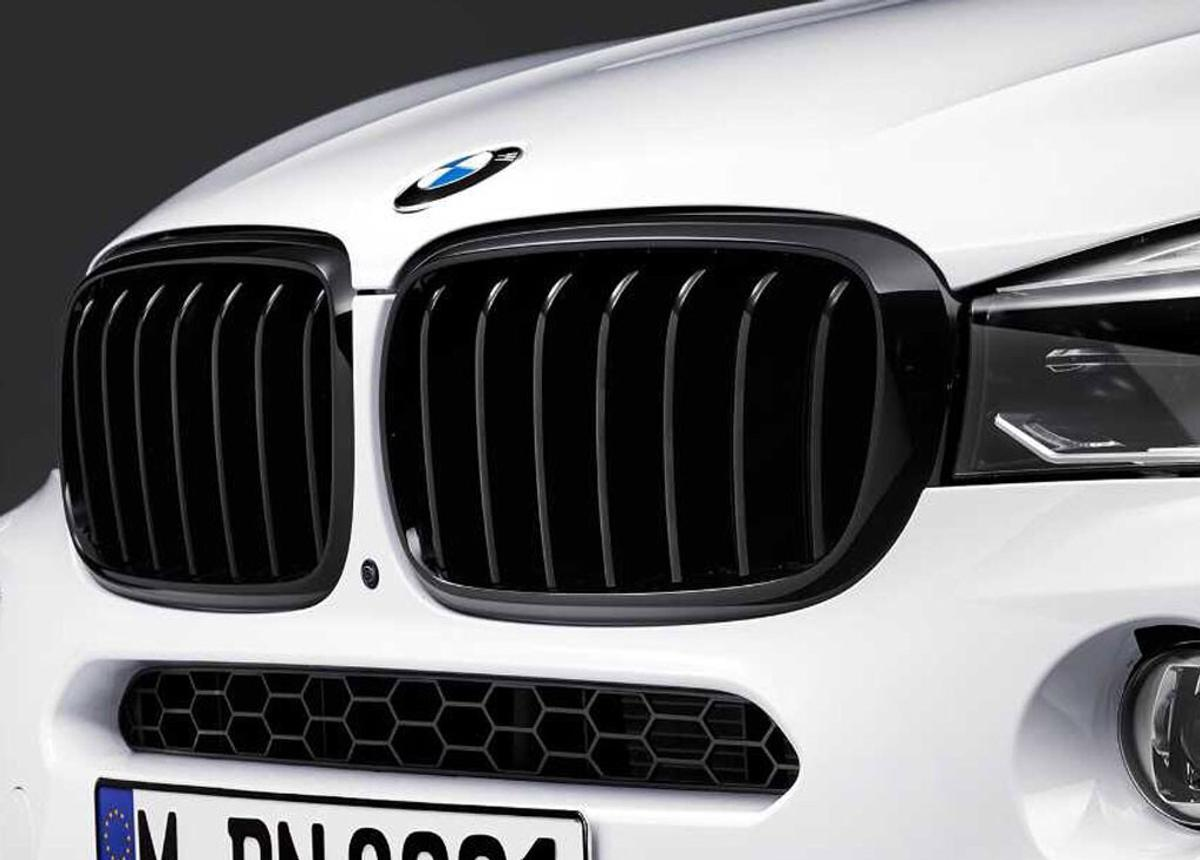 Bmw X5 F15 High Gloss Black Grill In Cv3 Coventry For 40 00 For Sale Shpock