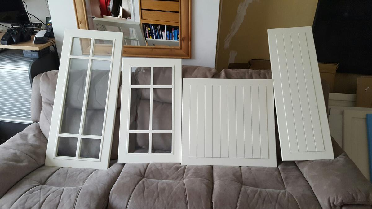 Free Ikea Kitchen Stat Off White In Me16 Maidstone For 20 00 For