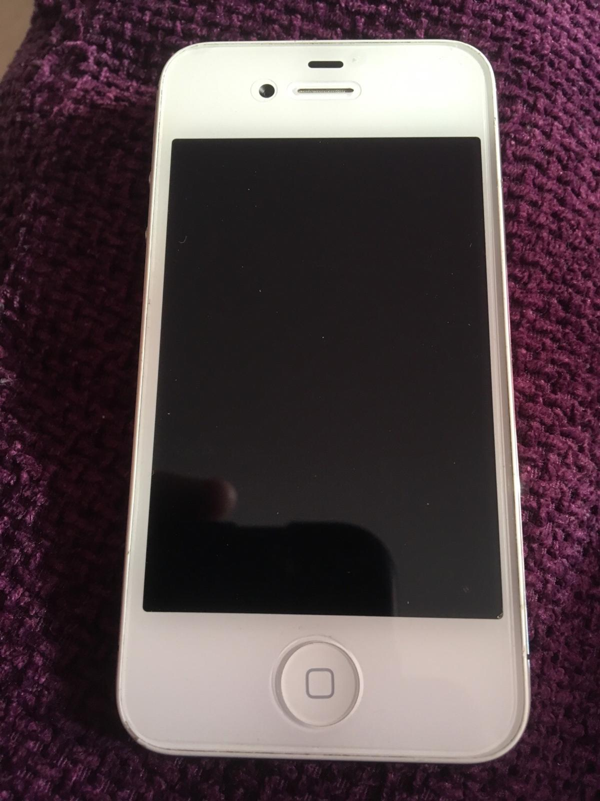 Apple iPhone 4s latest iOS 9 3 5 in B98 Redditch for £69 99