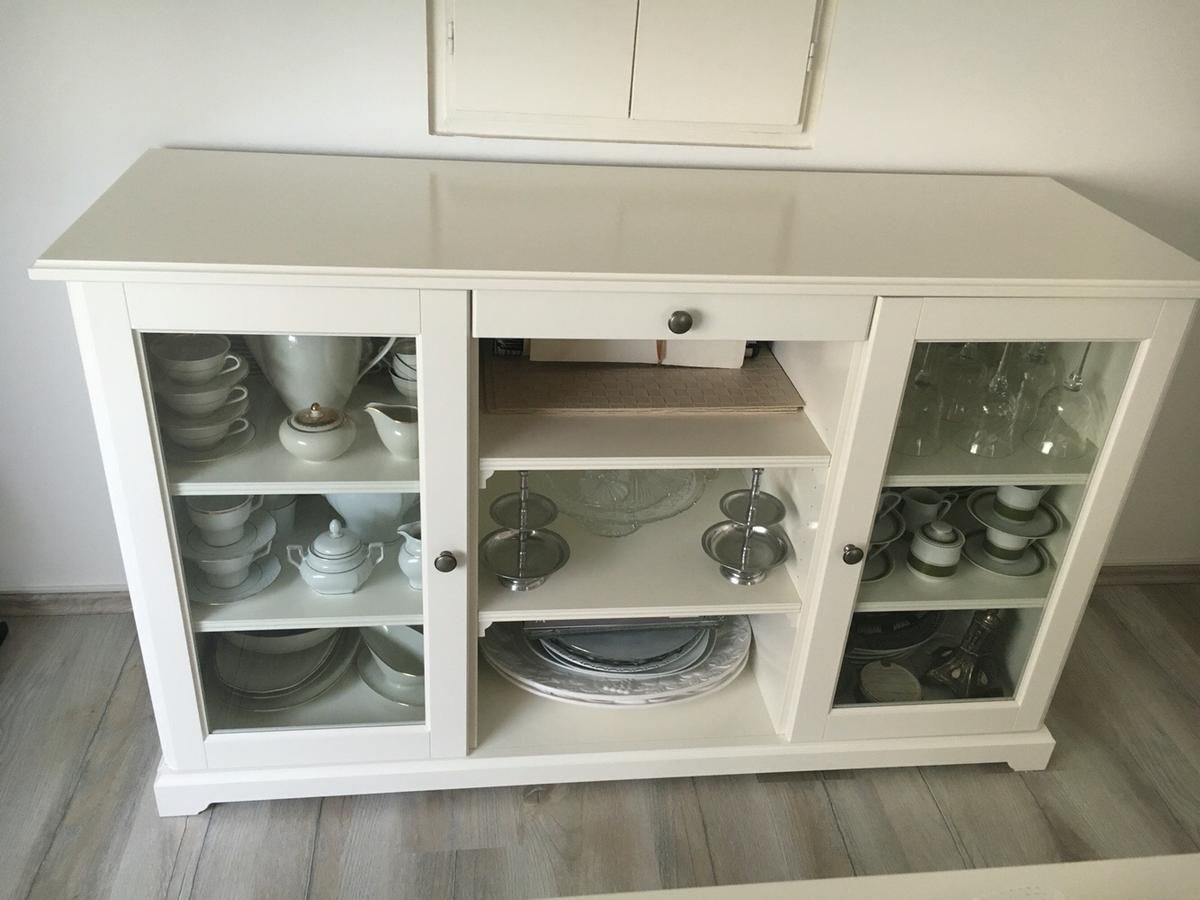 Ikea Sideboard Buffet Der Serie Liatorp In 63263 Neu Isenburg For