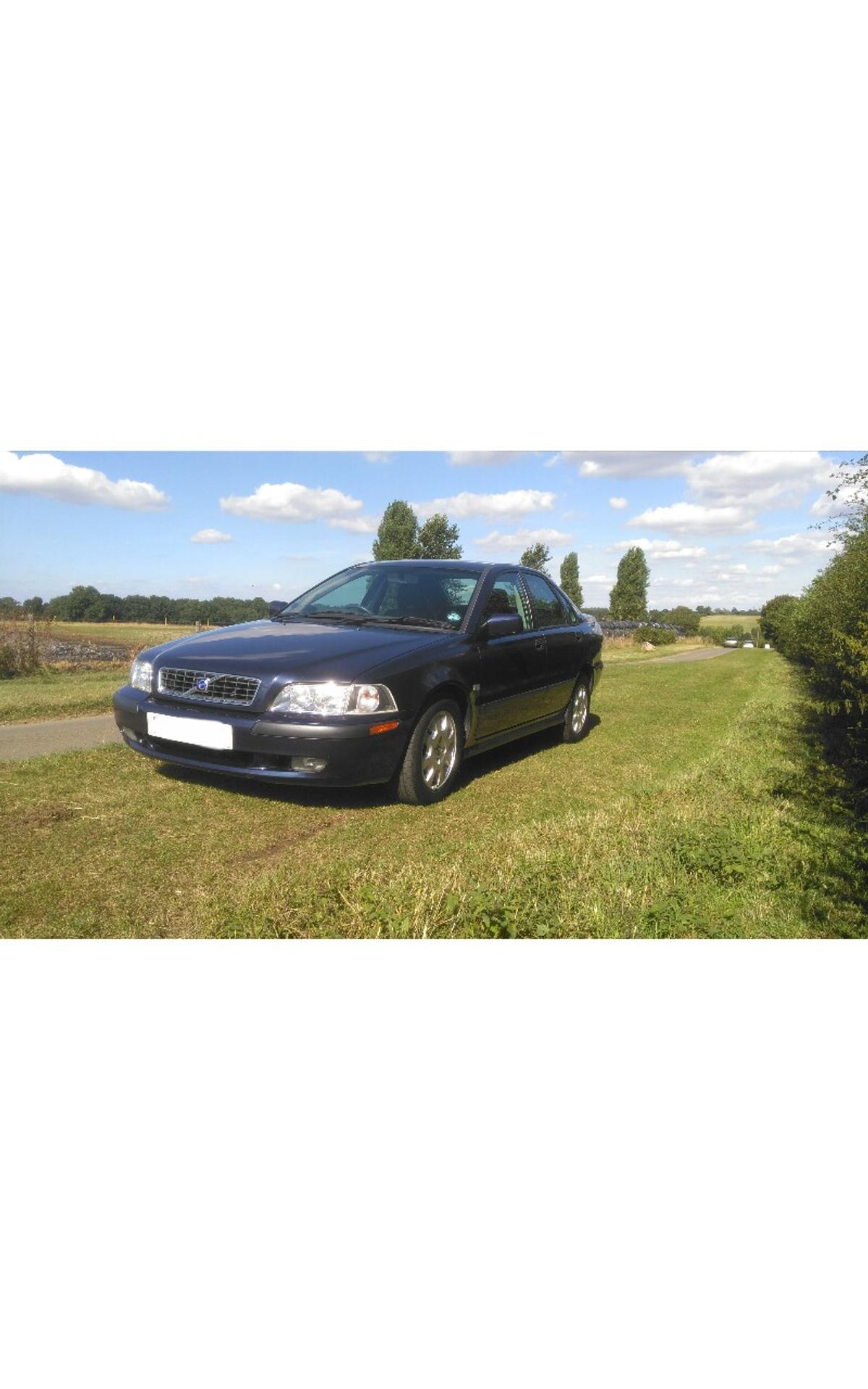 Volvo S40 1 6s VVT in NN3 Northampton for £800 00 for sale
