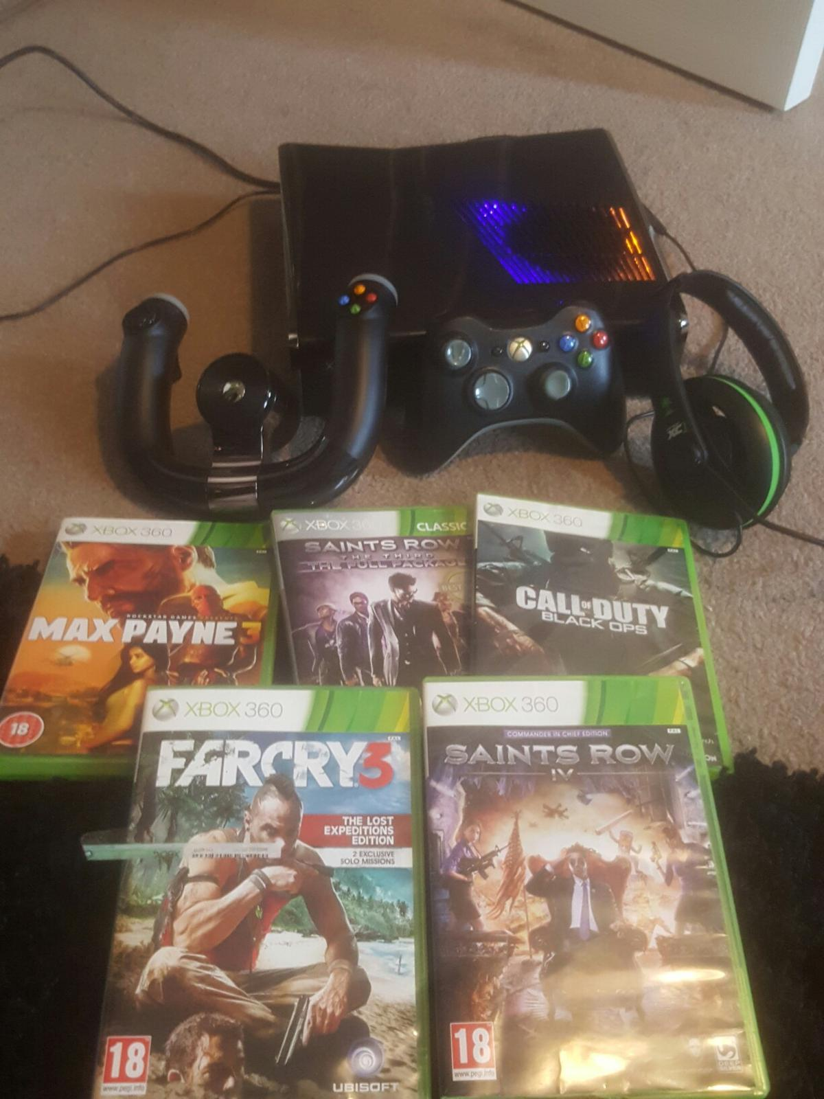 My rgh xbox in RG21 Basingstoke for £120 00 for sale - Shpock