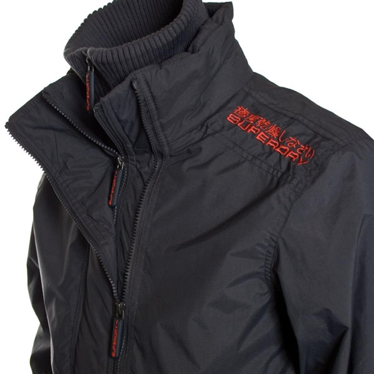 f32de42f Superdry men's Hooded windcheater in South Oxfordshire for £21.50 for sale  - Shpock