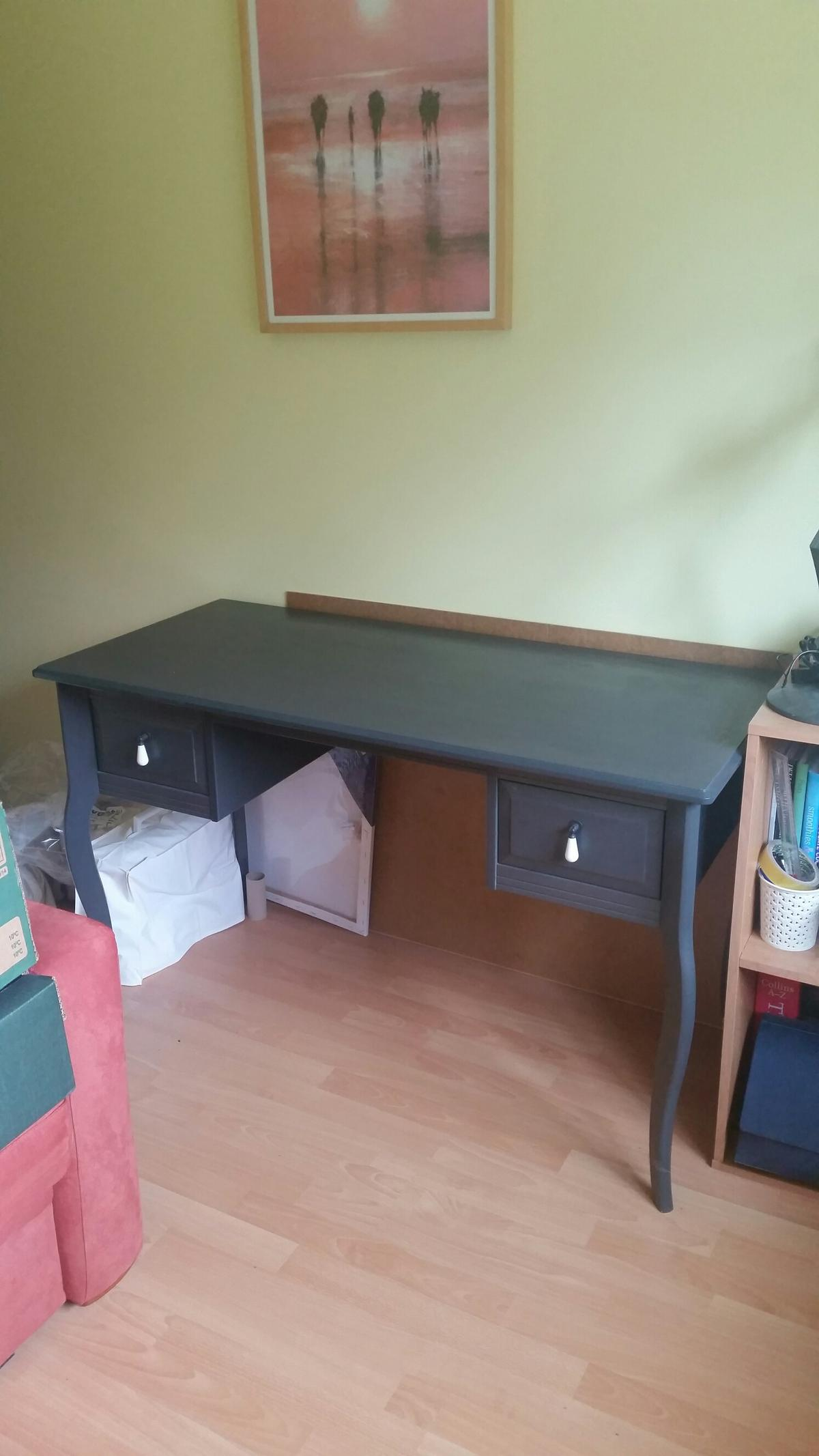 Ikea Edland Dressing Table In Rg23 Oakley For 5000 For