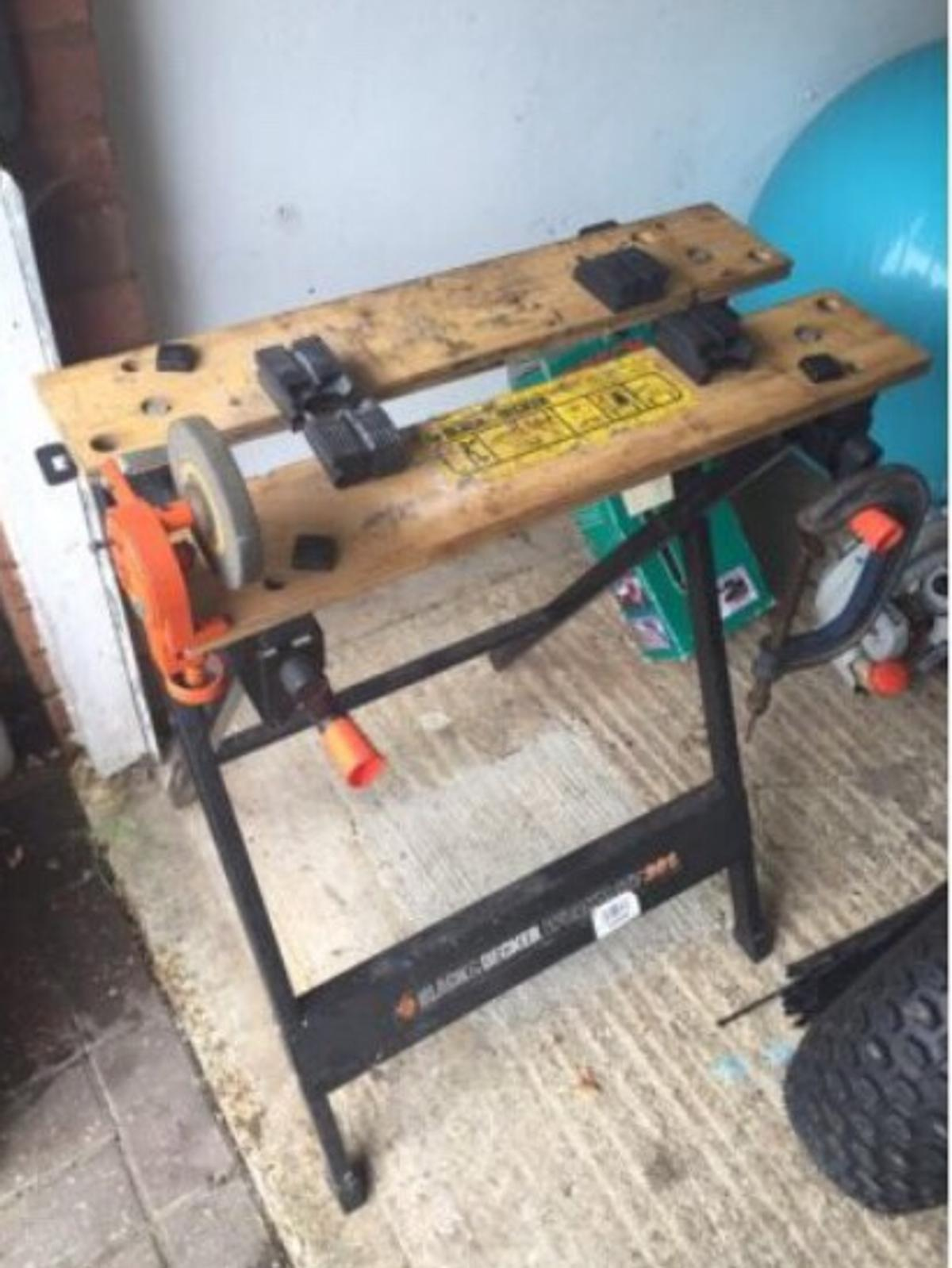 Ideas About Black And Decker Workmate Bench Parts