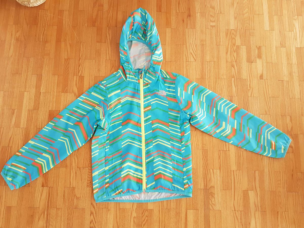 low priced 0960a 36f24 The North Face Kinderjacke Windstopper 128 in 63538 ...