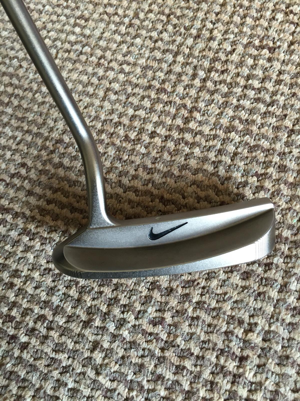 Punto Lirio peine  Nike unitized retro putter in DY5 Hill for £60.00 for sale | Shpock
