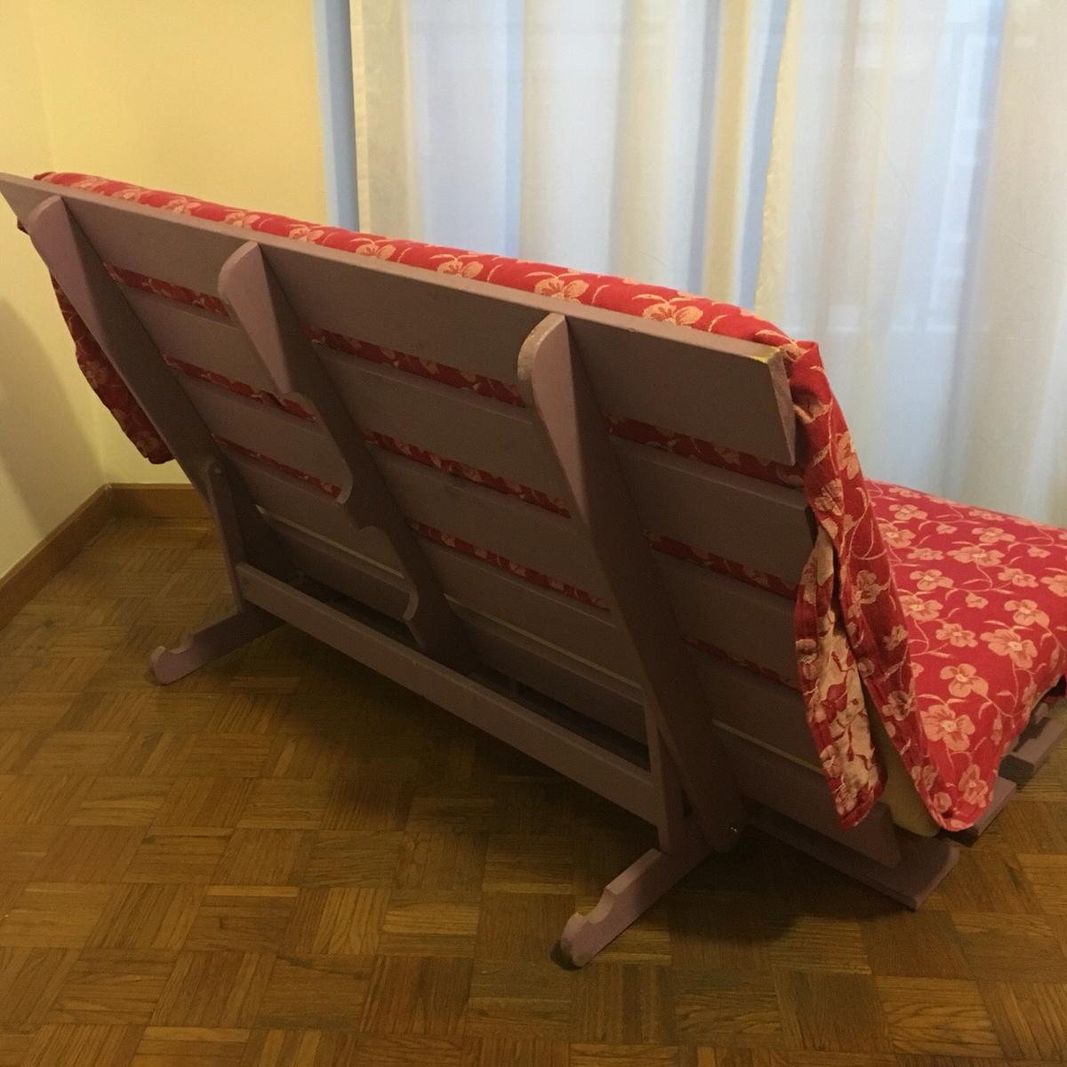 Divano Letto Futon Ikea.Divano Letto Futon Ikea In 10152 Torino For 60 00 For Sale Shpock