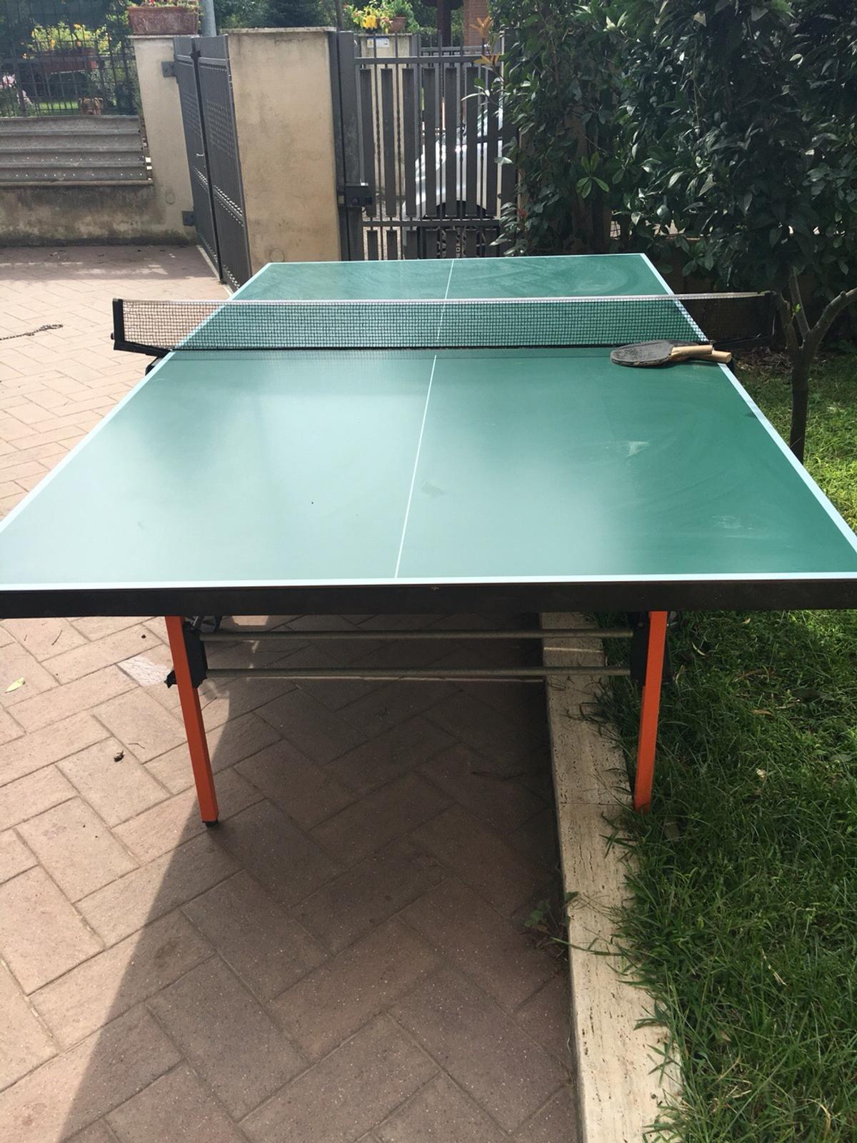 Ping Pong Tecno Pro 472 In 04026 Minturno For 40000 For