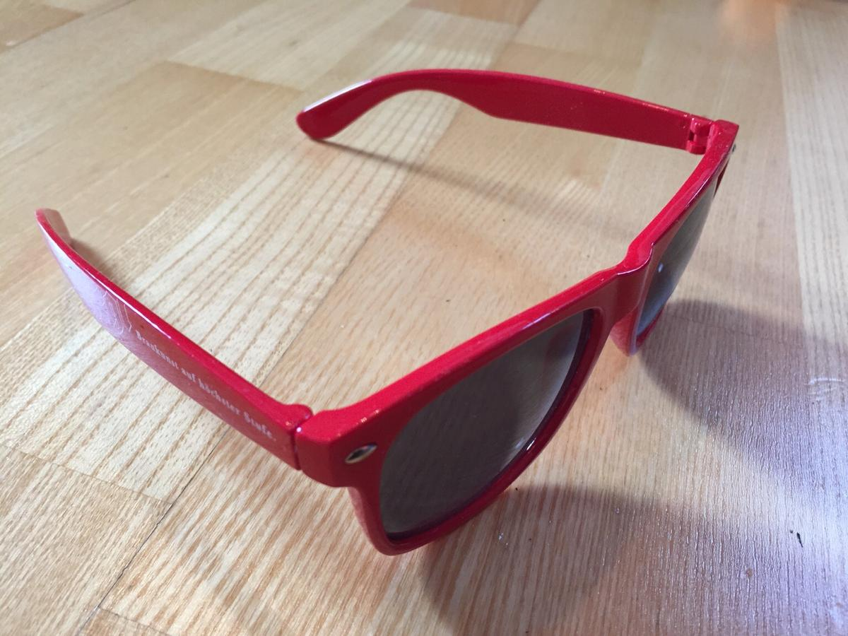 a3d868a8981c19 Stiegl Sonnenbrille NEU in 6571 for €8.00 for sale - Shpock
