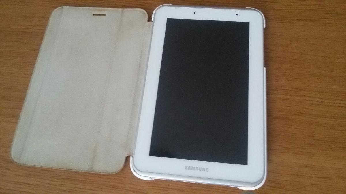 cover samsung tab 2 7 pollici