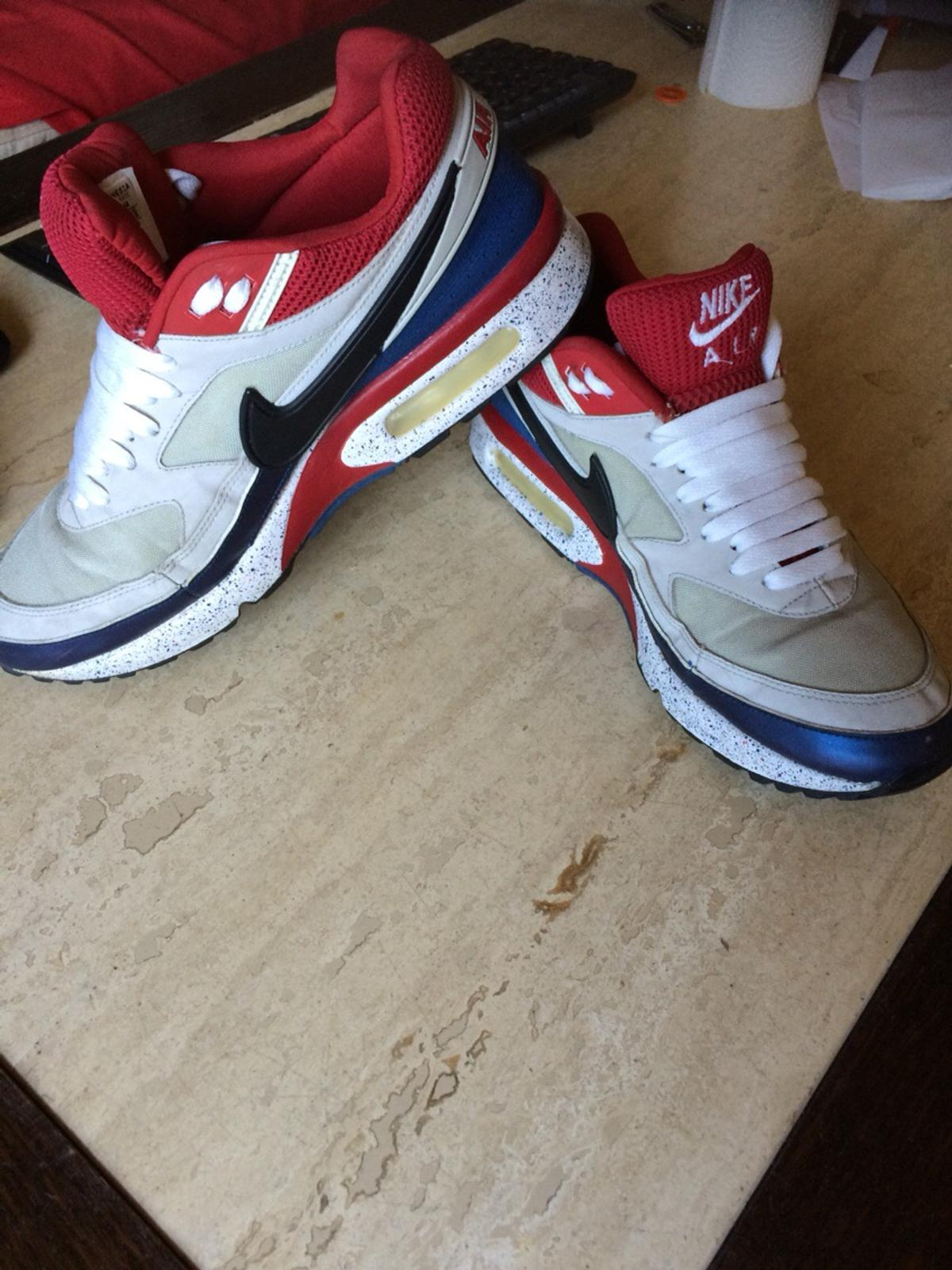 newest 4b769 75502 Nike Air Max Classic BW PSG in Gr. 42