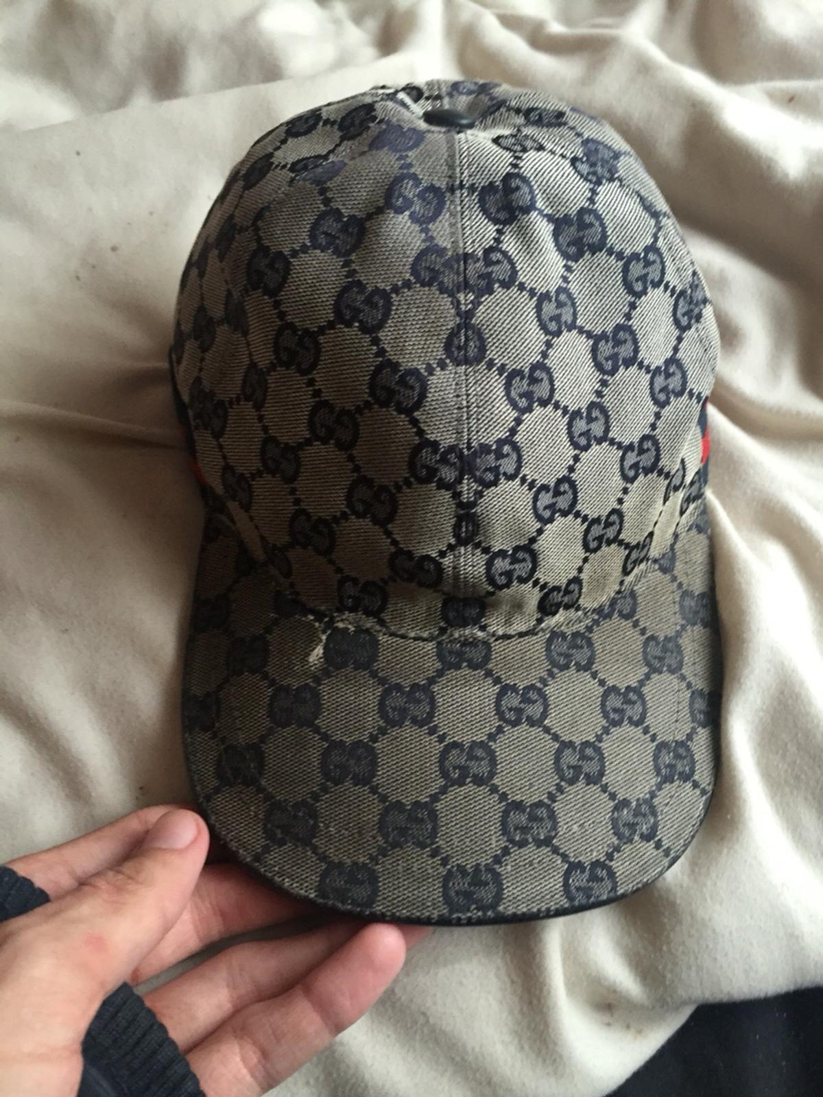 2e7b838f9afe7 Gucci hat limited edition in B26 Birmingham for £40.00 for sale - Shpock
