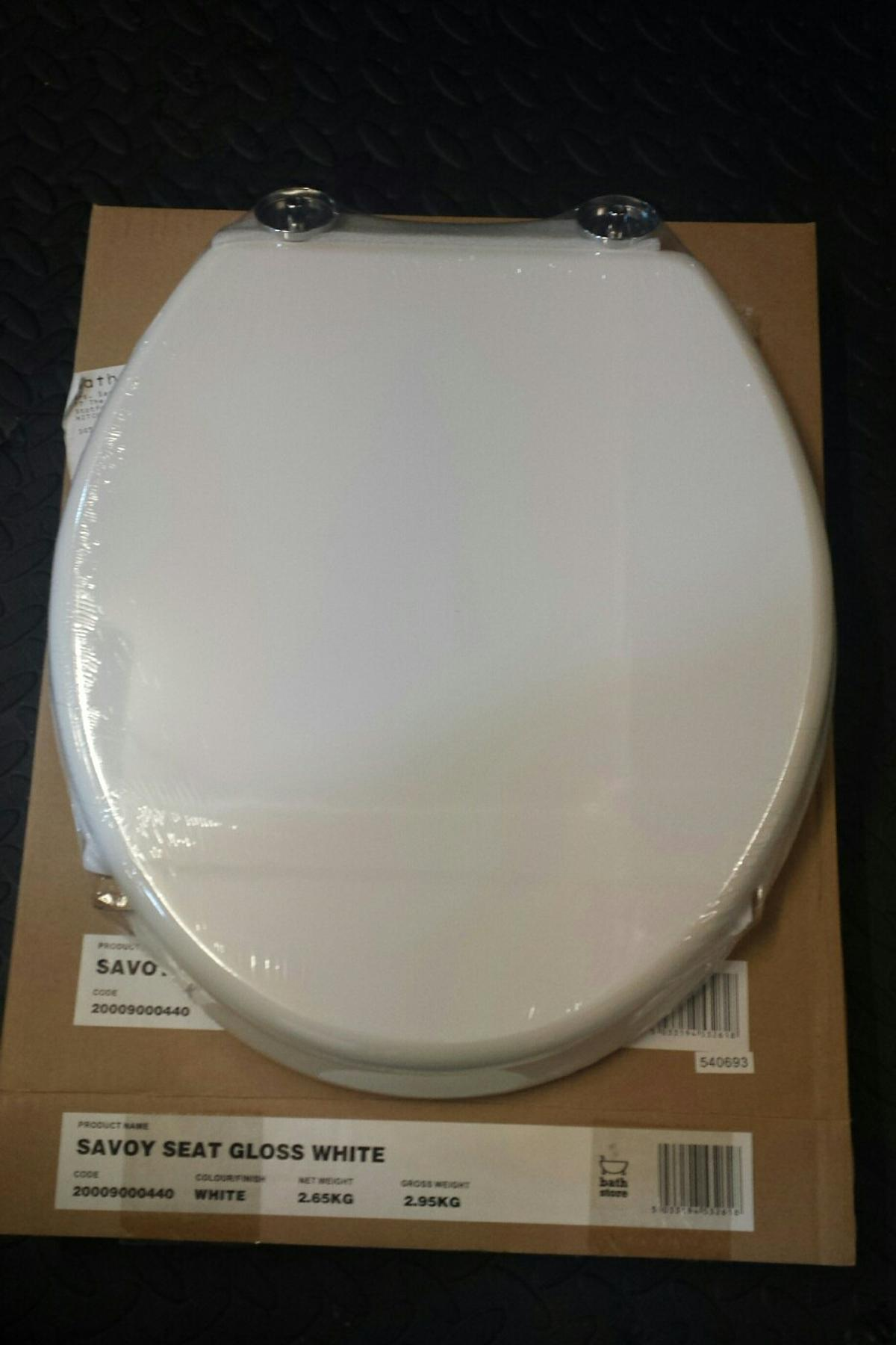 Swell Savoy Toilet Seat Gmtry Best Dining Table And Chair Ideas Images Gmtryco
