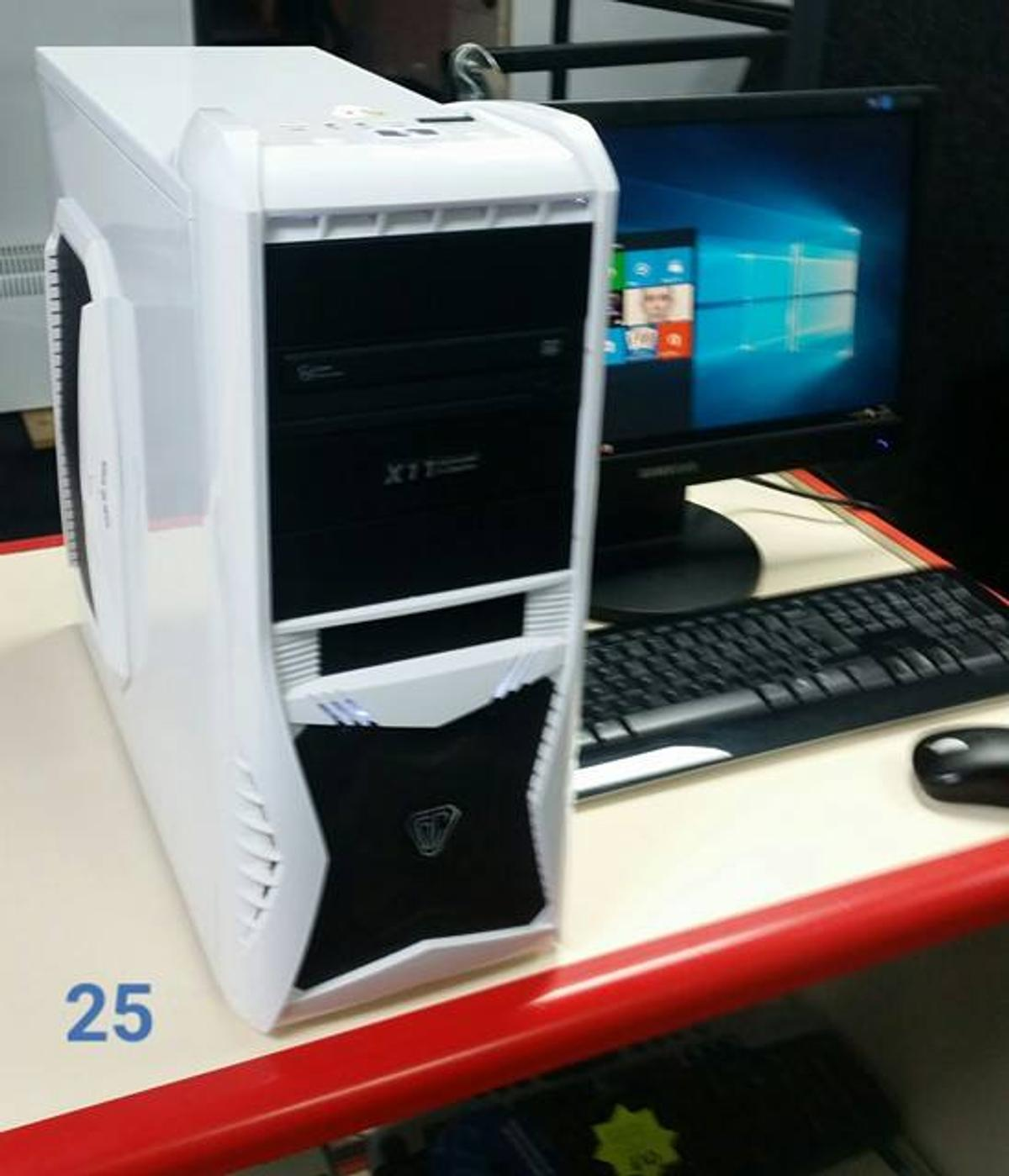 Amd A8 6600k Apu With Radeon Tm Hd Graphics In Ws10 Wednesbury For 200 00 For Sale Shpock