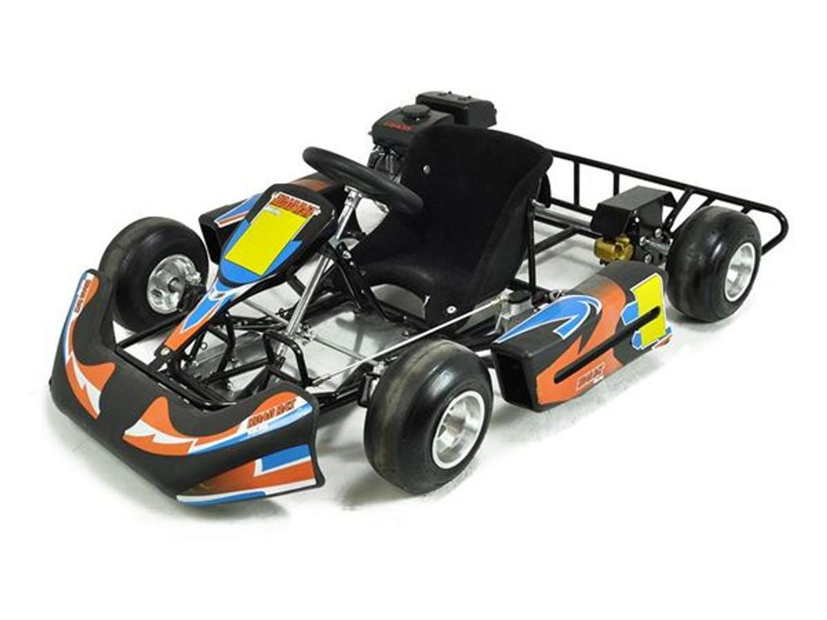 Junior Kids Cadet 90cc Racing Go Kart in DY4 Tipton for