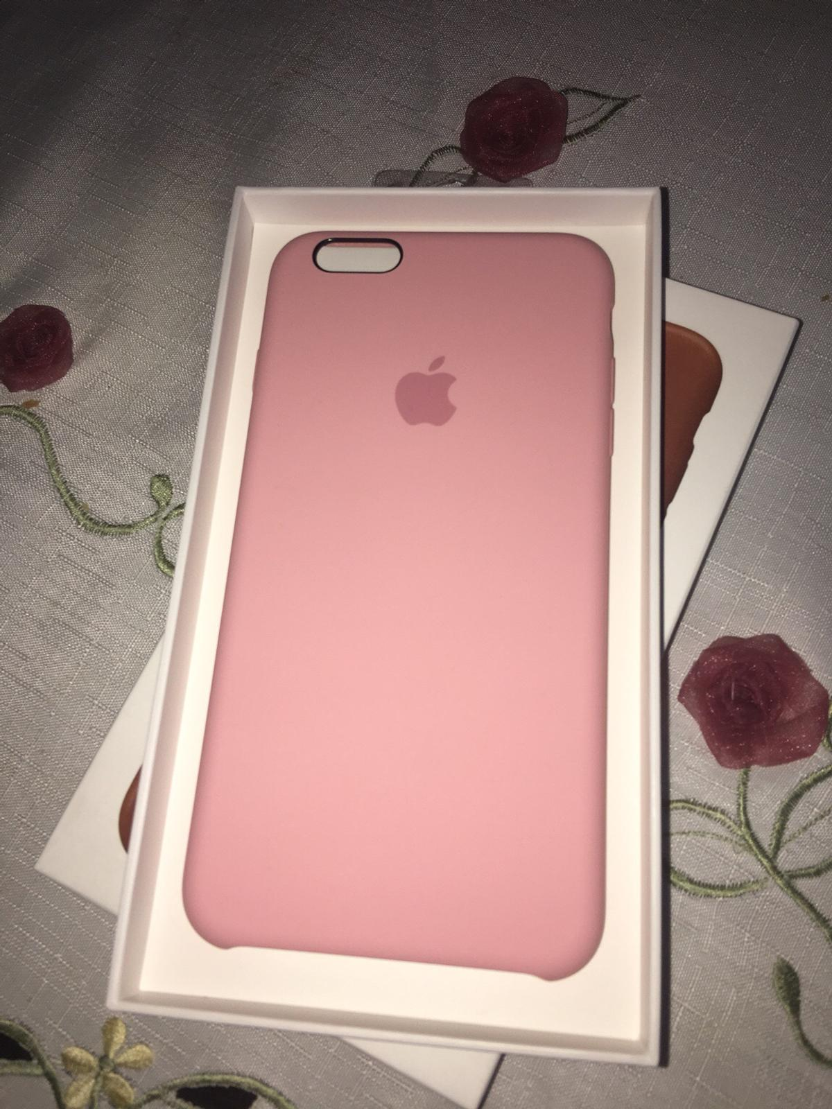 super popular 6329b ccf7a Apple Iphone 6 Plus / 6s Plus Pink Sand case in GU22 Woking for ...