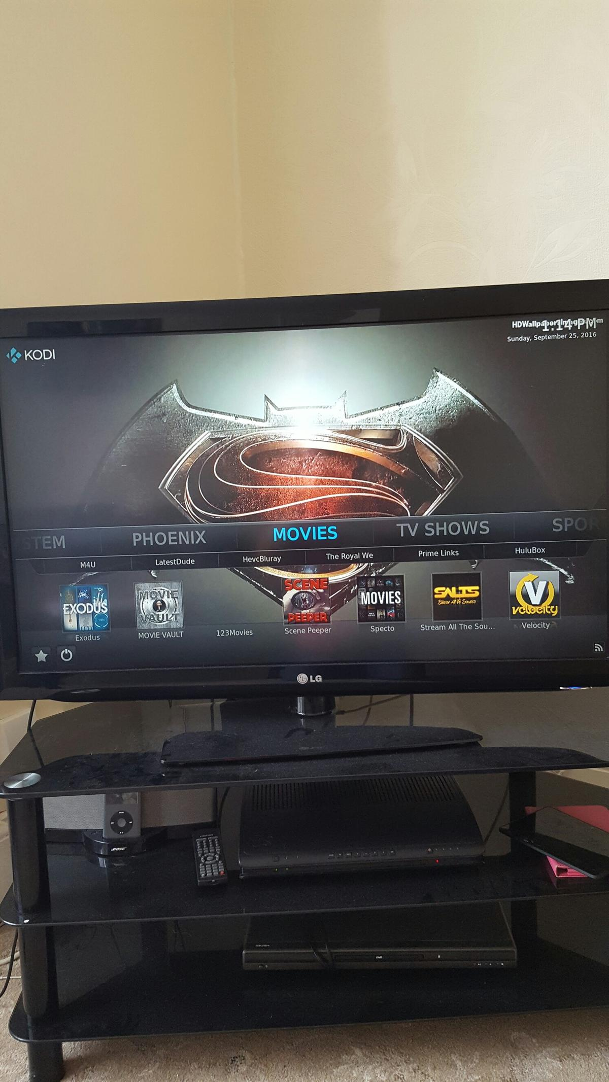 Android TV box  Hieha 4k in TS24 Hartlepool for £45 00 for
