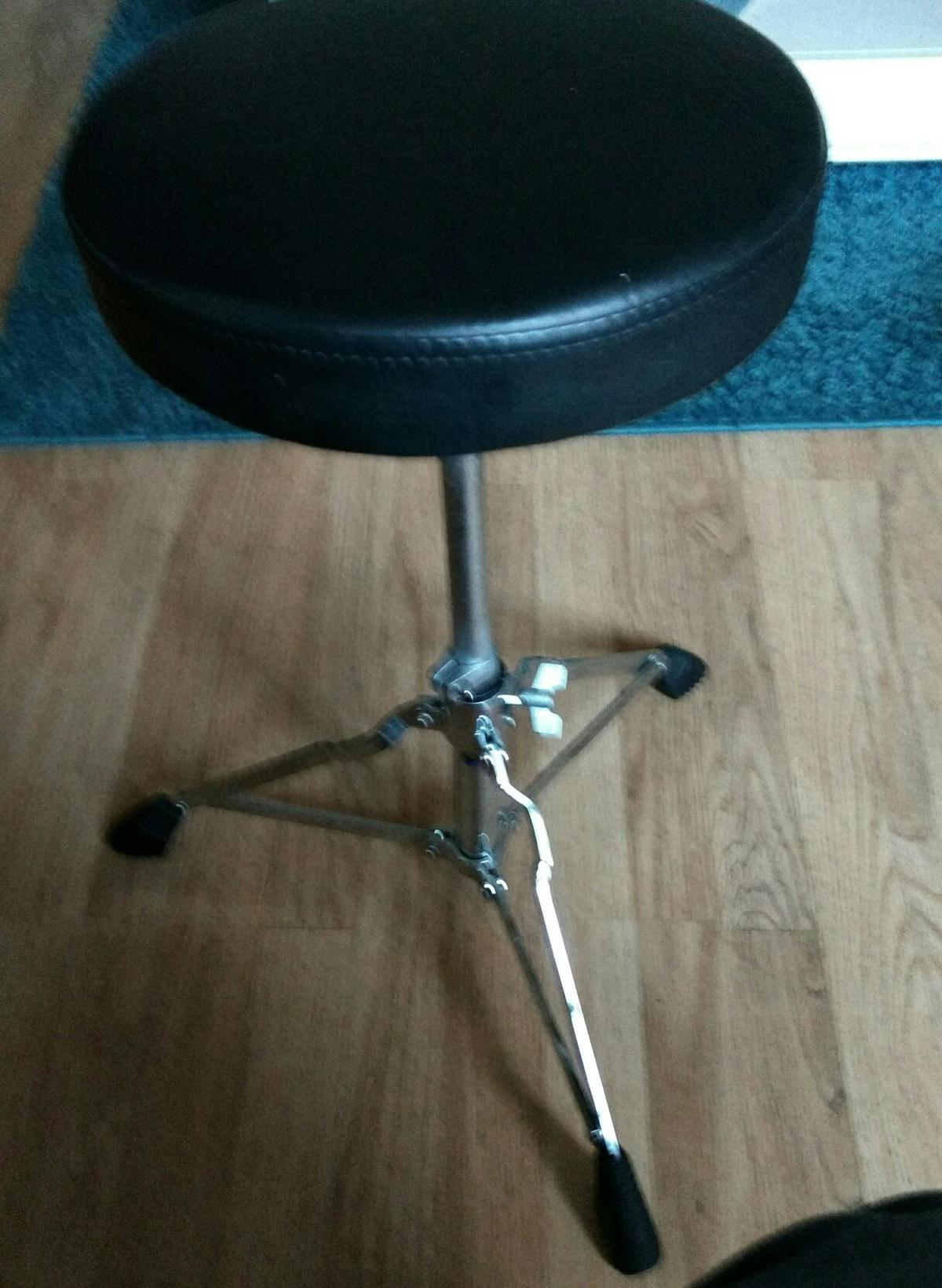 Super Yamaha Drum Guitar Stool In De14 Branston For 30 00 For Ocoug Best Dining Table And Chair Ideas Images Ocougorg