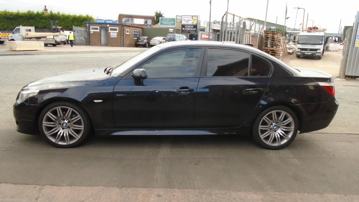 Bmw 530d 5 Series E60 Breaking Now In B69 Oldbury For 0 99 For Sale Shpock