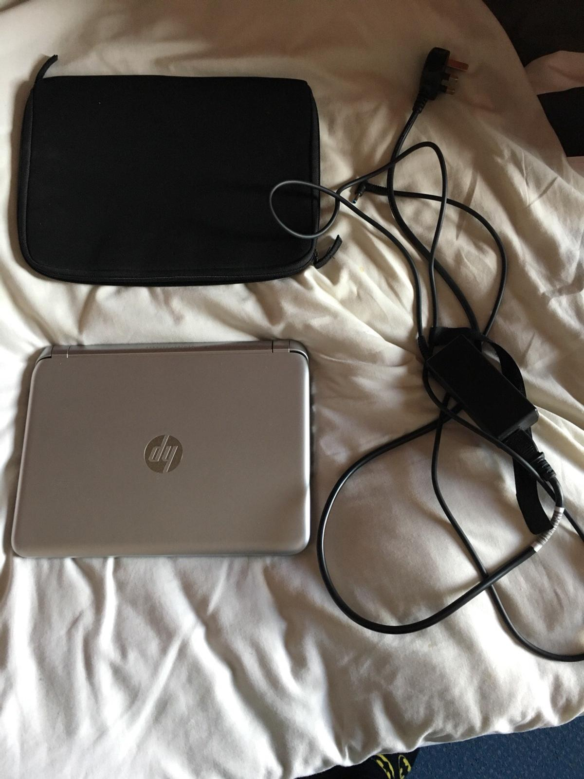 Dell HP Pavilion TouchSmart 11 Notebook PC in BD6 Bradford for
