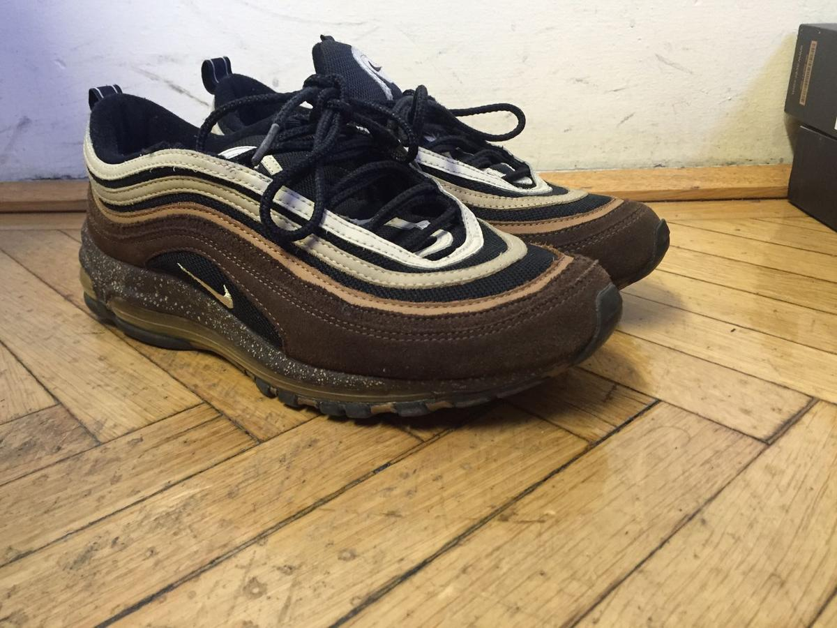 nice cheap exquisite style autumn shoes Air max 97 true baroque brown 2004 release in 1010 Wien for ...