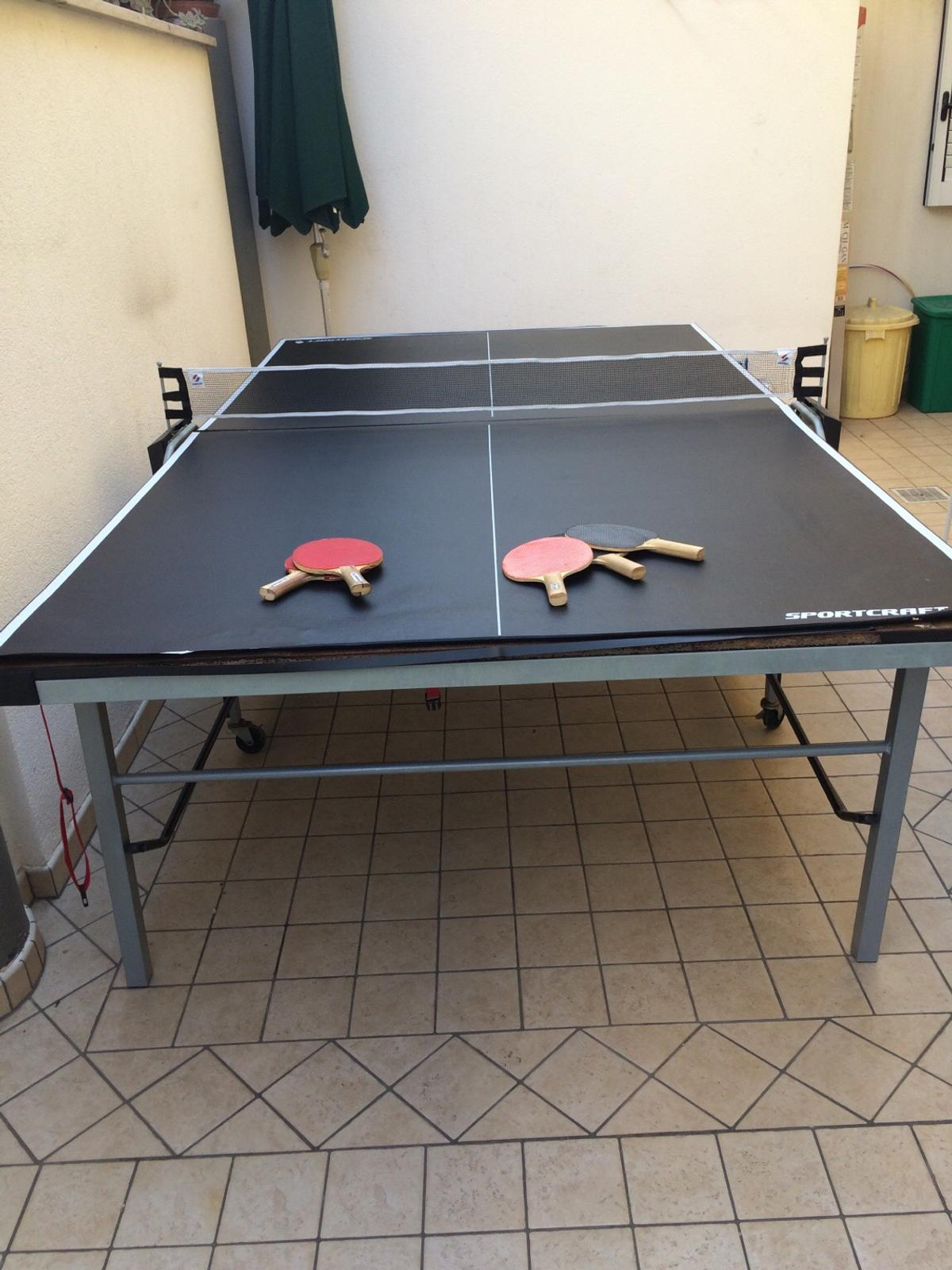 Tavolo Ping Pong In 73013 Galatina For 6000 For Sale Shpock