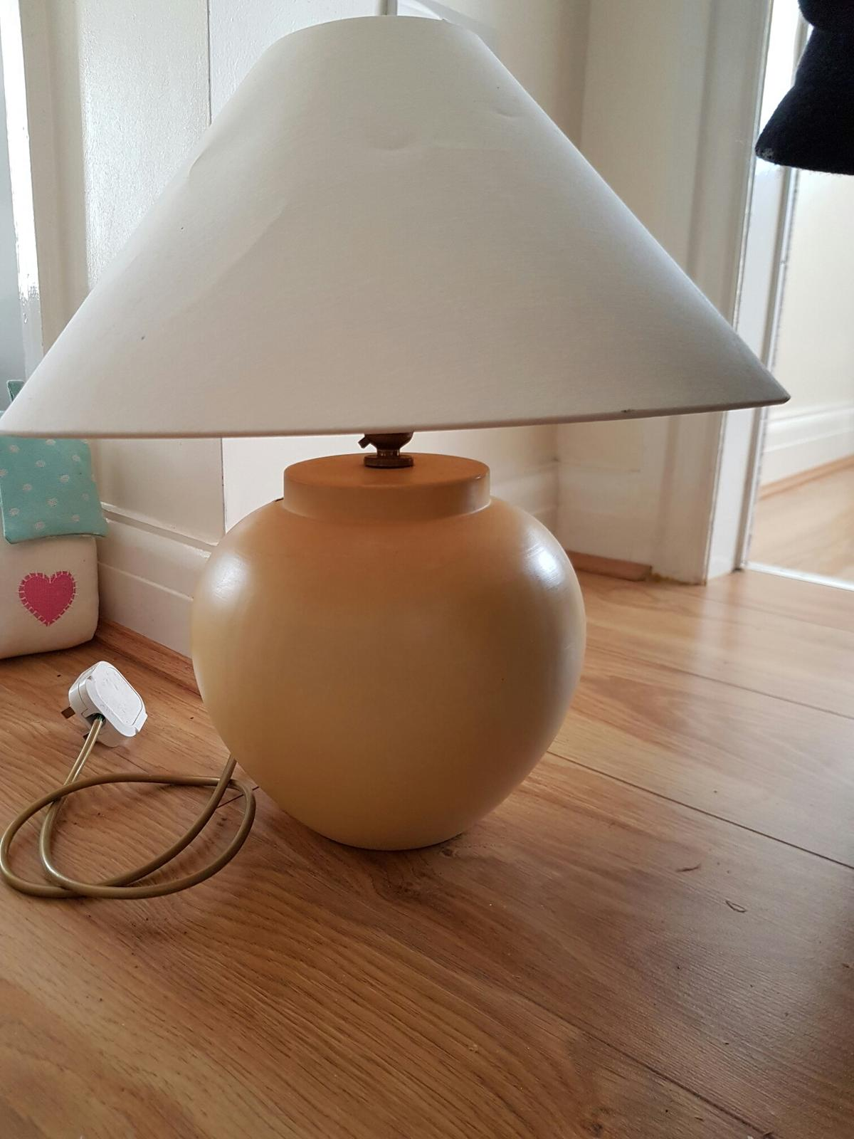 Two lamps in LS17 Leeds for free for sale | Shpock