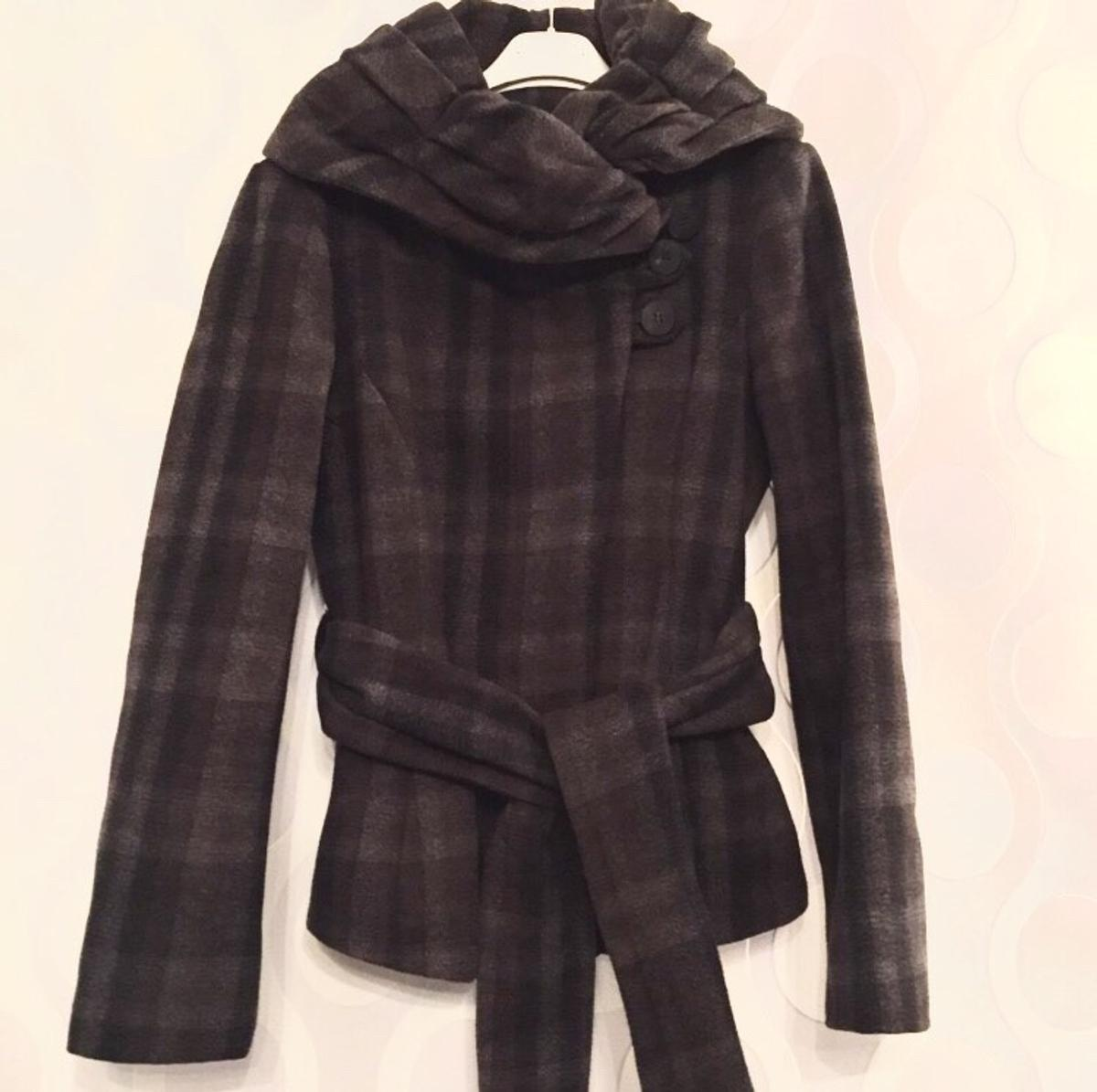 newest collection 8a498 d2a6f Cappotto corto ZARA in 00168 Roma for €40.00 for sale - Shpock