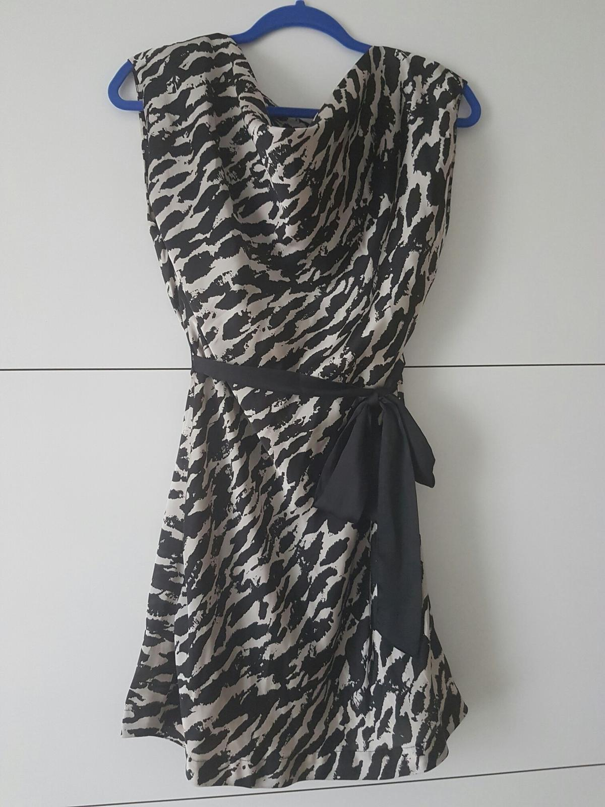 h&m kleid gr. 36 animal print in 45257 essen for €4.00 for