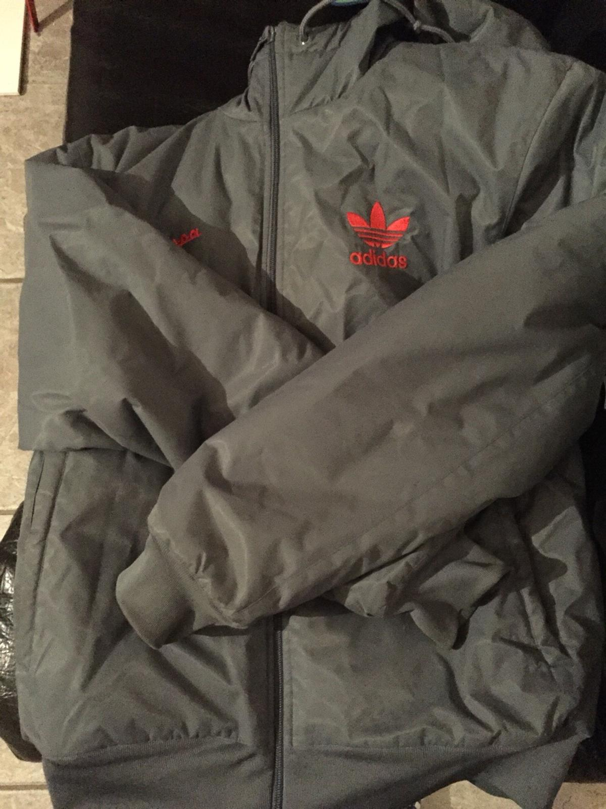 Adidas Winterjacke VESPA Edition in 66763 DillingenSaar for