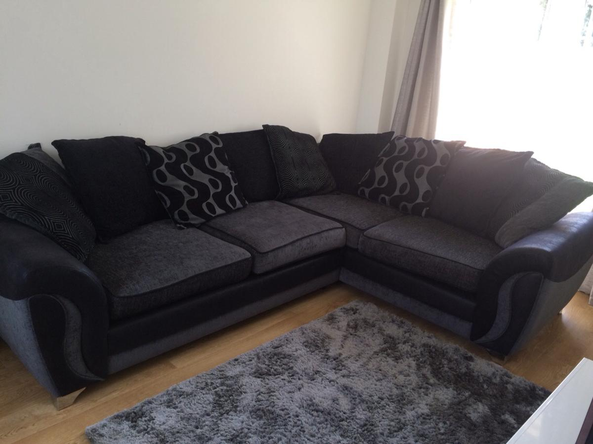 Dfs Farrow Corner Sofa In M4 Manchester For 400 00 For Sale Shpock