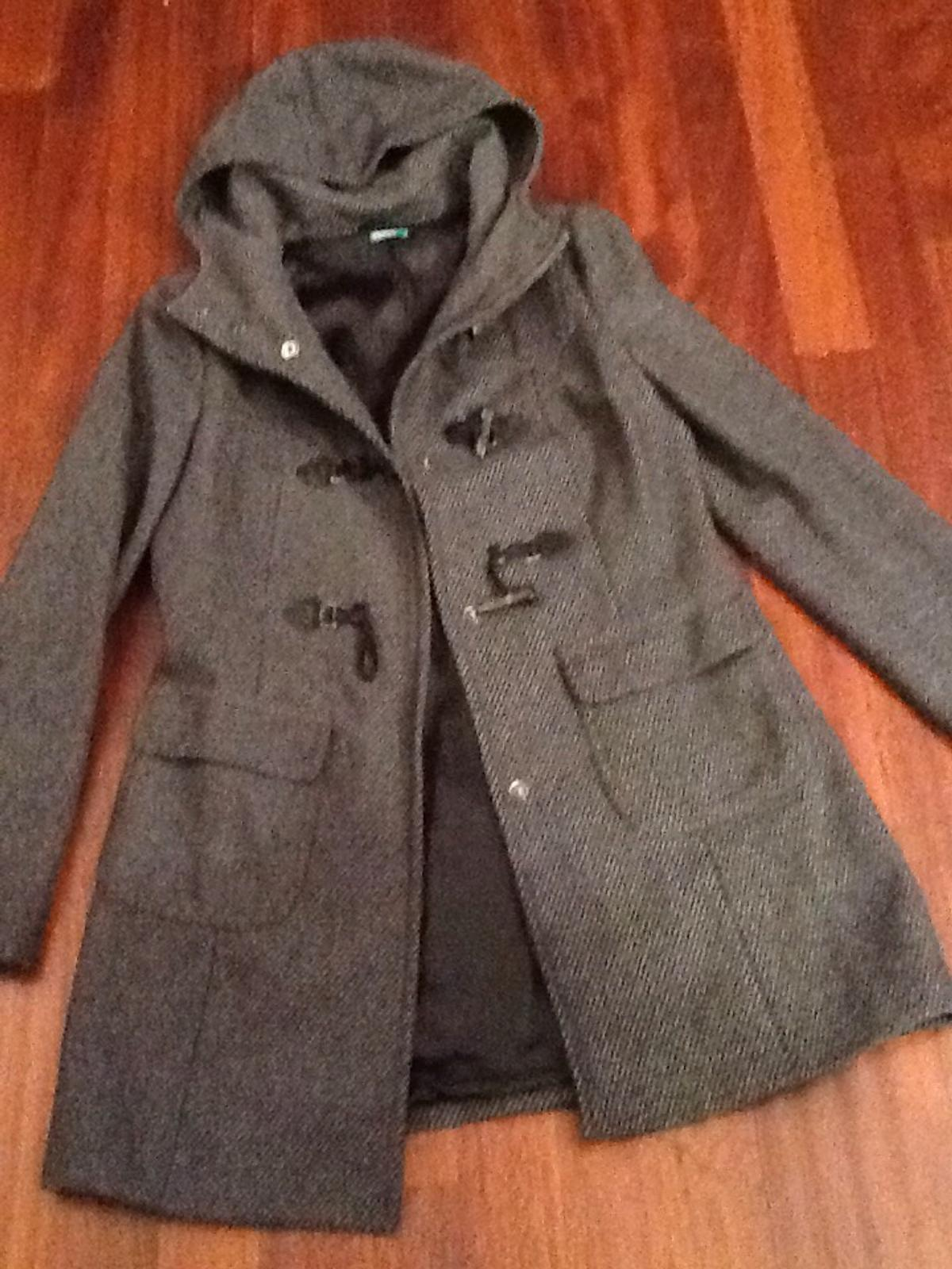 detailed look d83af c48e5 Cappotto donna Benetton in 20161 Milano for €25.00 for sale ...