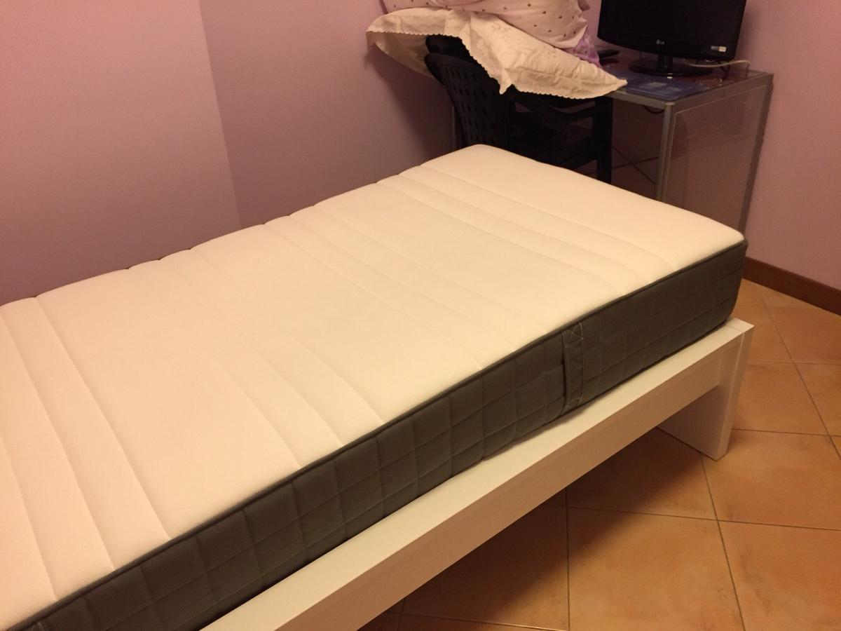 Ikea Materassi A Molle.Materasso Hovag Ikea In 000127 Roma For 30 00 For Sale Shpock