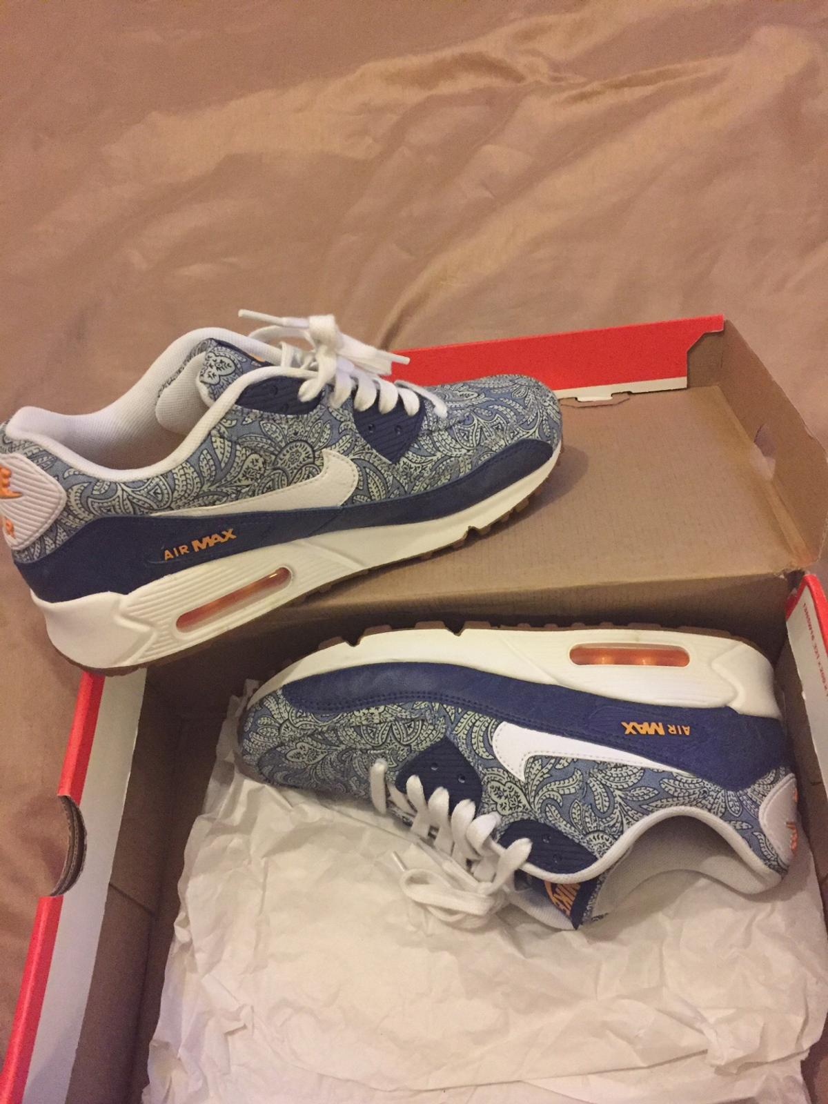 SOLD OUT Air Max 90. Limited Edition Libertys