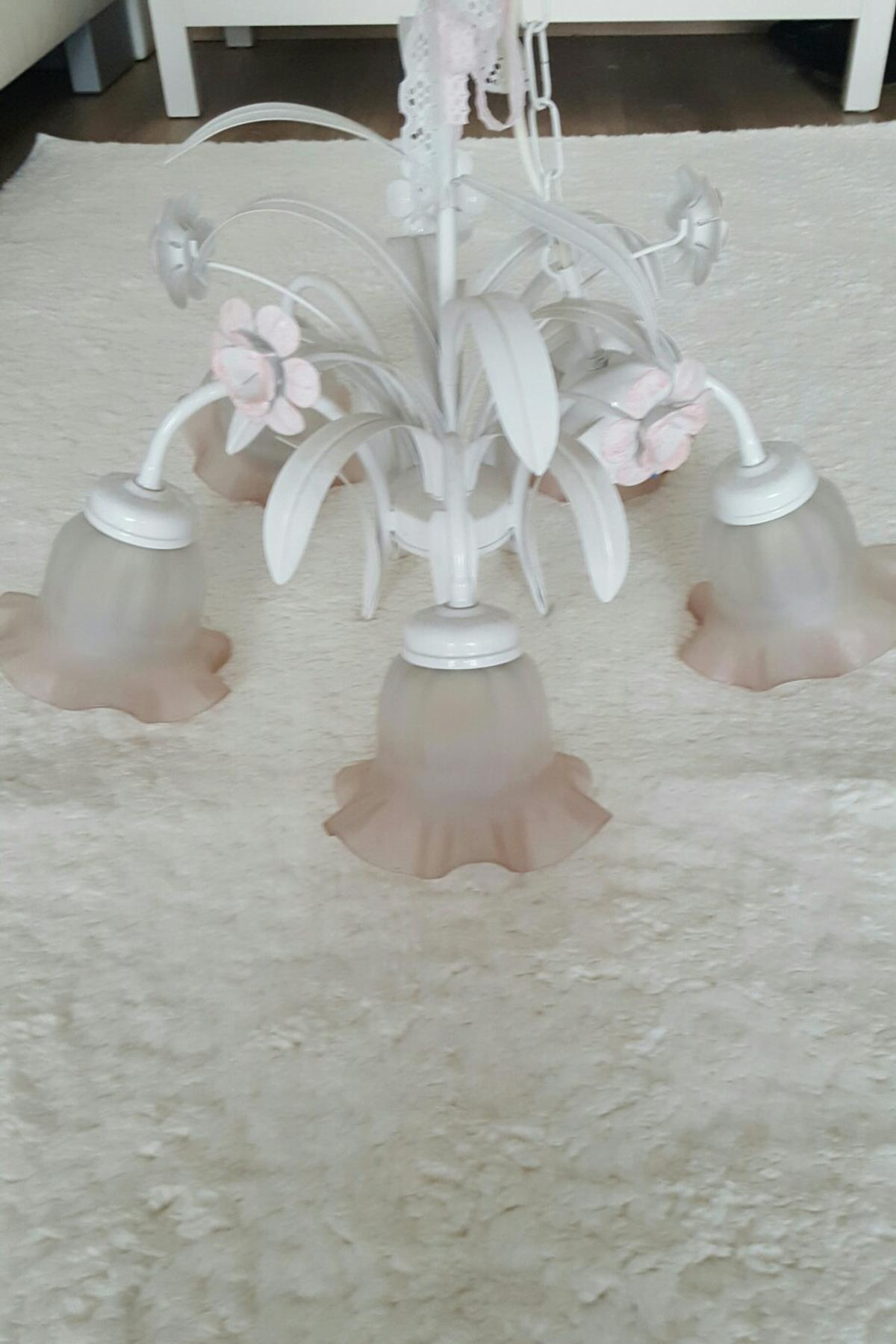 Lampe Shabby Chic In 6900 Lochau For 60 00 For Sale Shpock