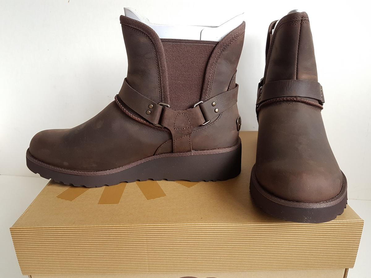 aed729ee108 Ugg Boots Glen Brown, UK-5.5, BNIB, RRP-£160 in E11 London for ...