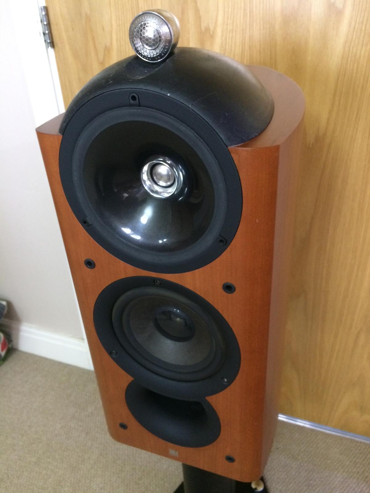 Kef reference 201 Speakers in CV47 Southam for £600 00 for sale - Shpock