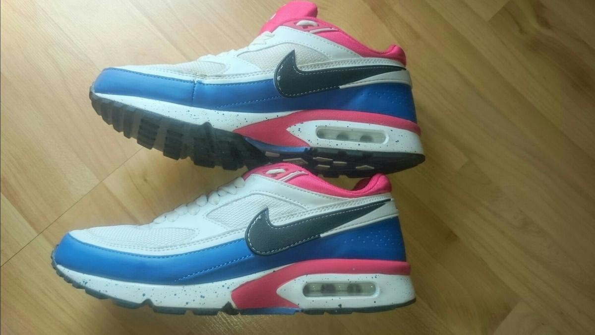 Max in Classic BW Laer 48366 for €100 40 Nike Air 00 for rdshQCxt