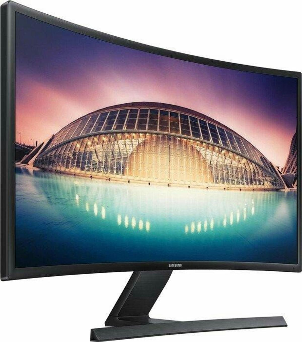 Samsung SE10C 10 Zoll Curved Monitor