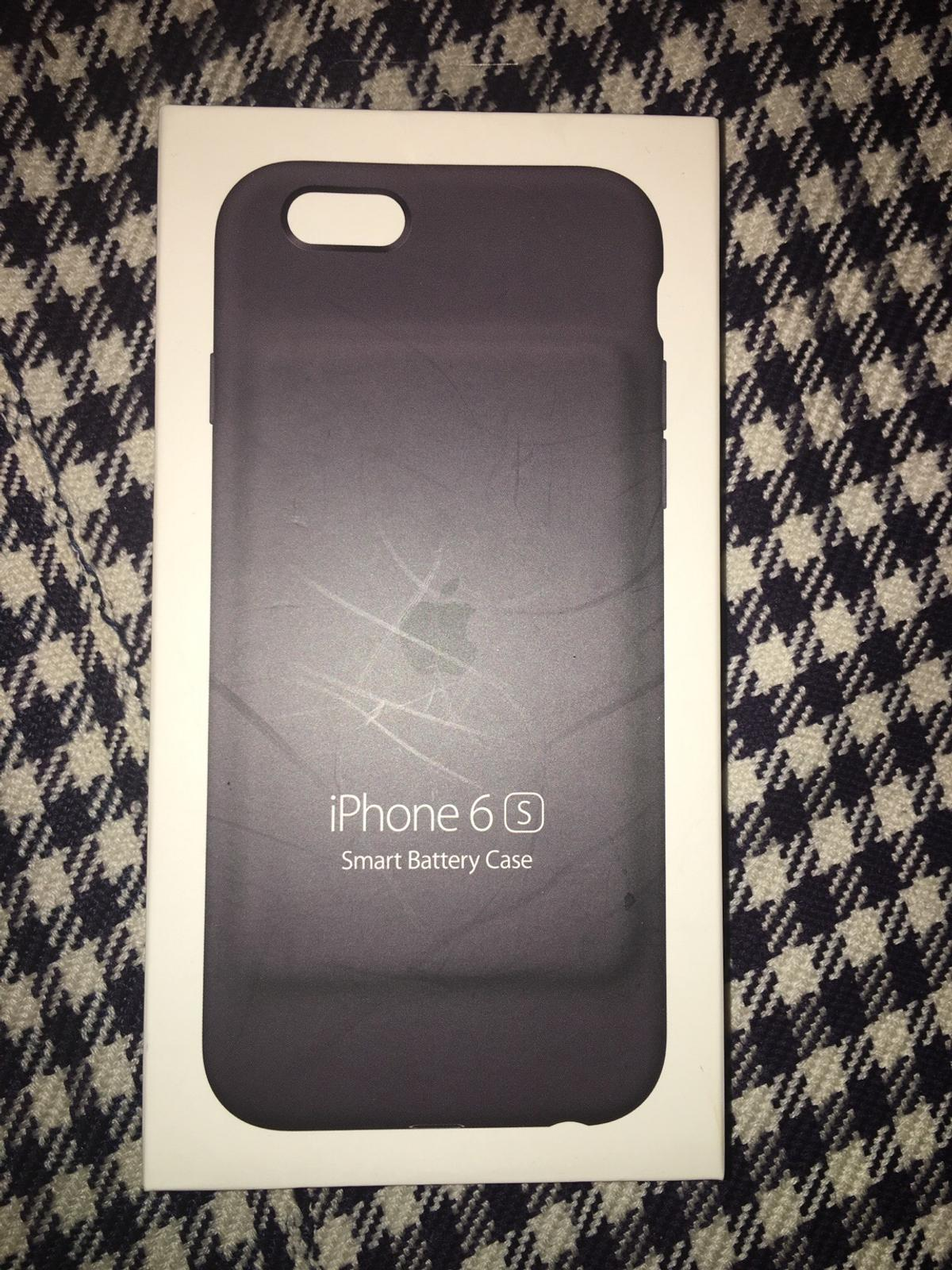 apple smart case iphone 7