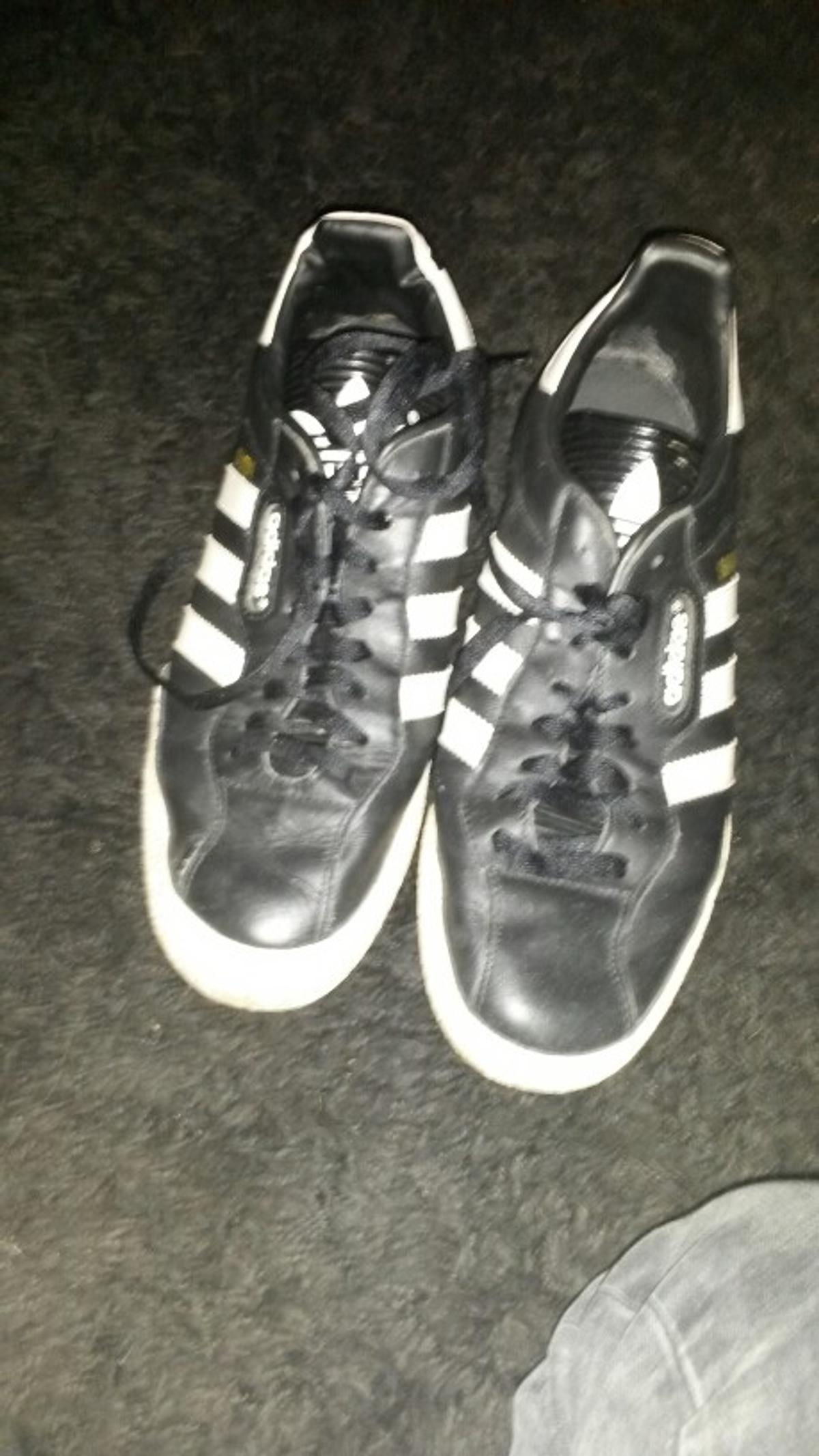66fd4365a1e55 Adidas Samba in WS3 Walsall for £5.00 for sale - Shpock