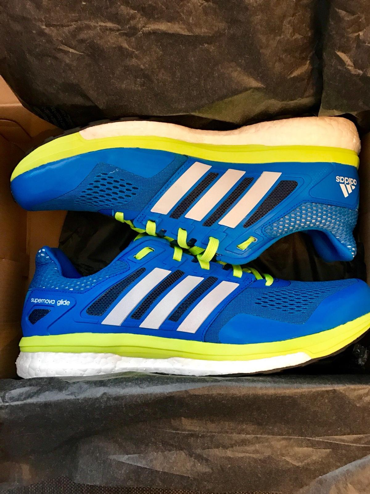 Adidas Supernova Glide Boost 8 in 82110 Germering for €50.00