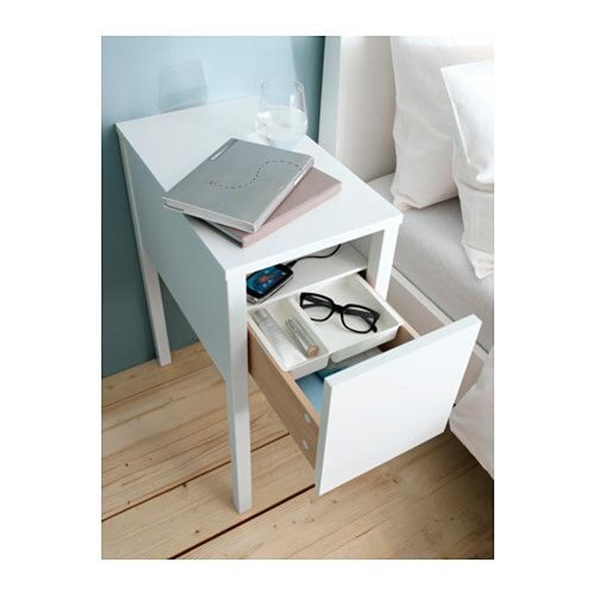 Ikea Nordli Nightstand Second Hand In Se14 London For 15 00 For Sale Shpock