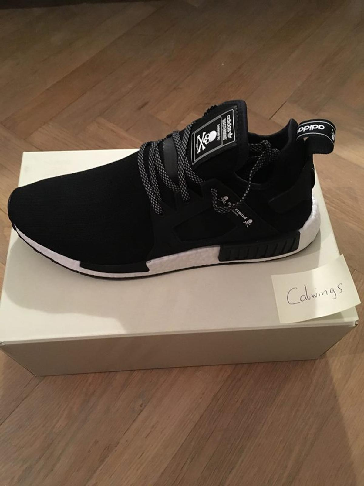 new arrival 92162 d9f12 Adidas NMD XR1 Mastermind Japan US10 1/2