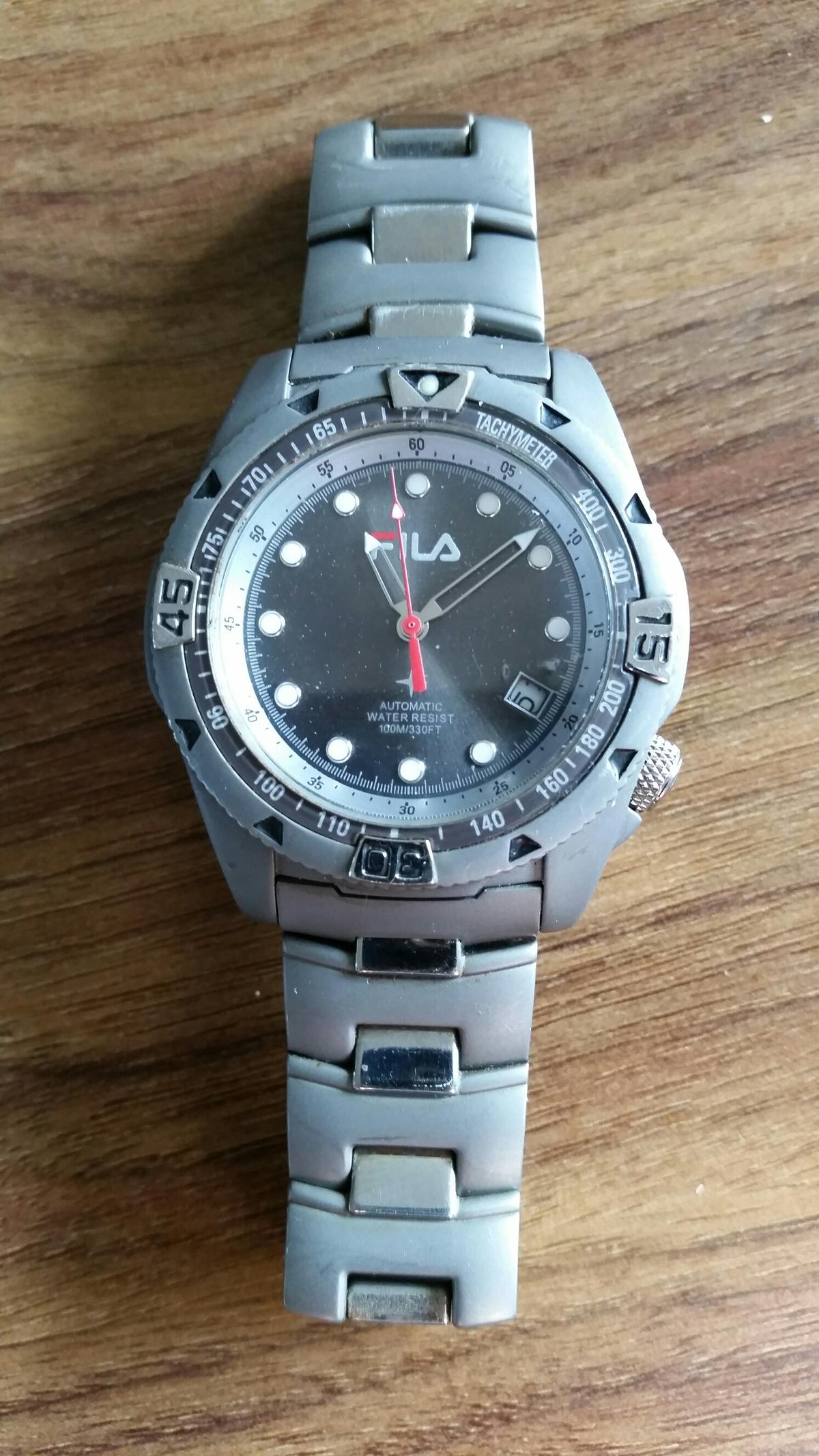 306d1039d6ac Fila skyrunner watch in FY3 Blackpool for £25.00 for sale - Shpock